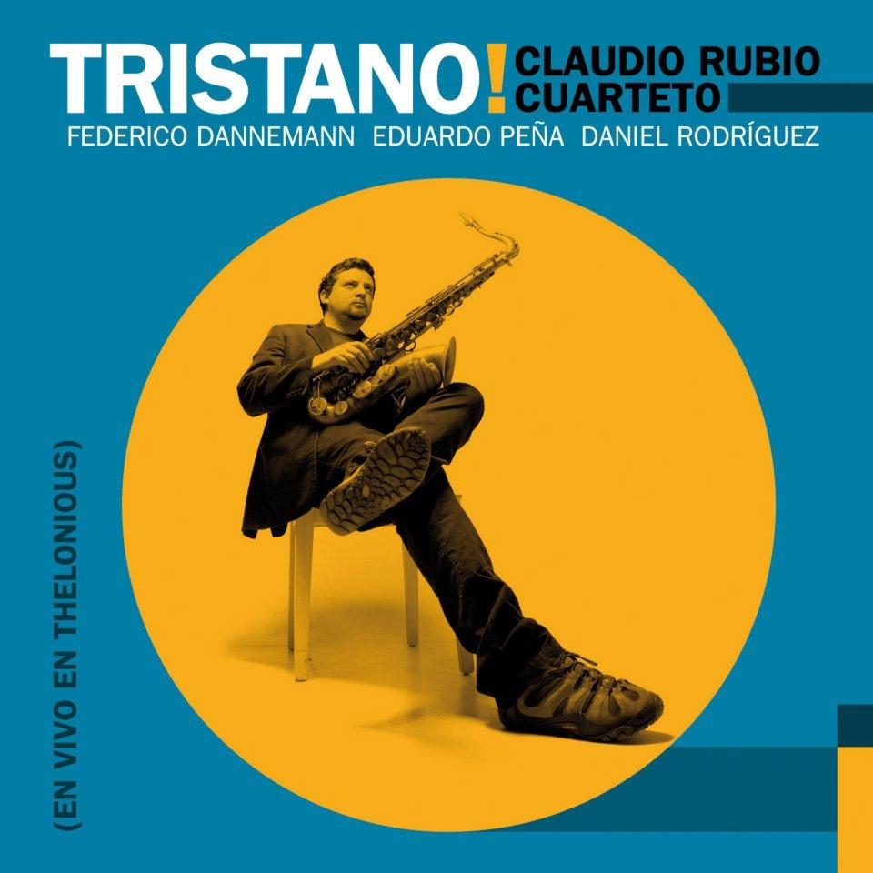 Tristano! (DPCD04)