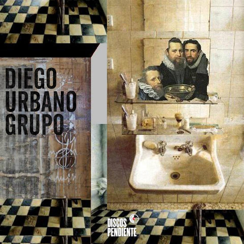 Diego Urbano Grupo (DPCD11)