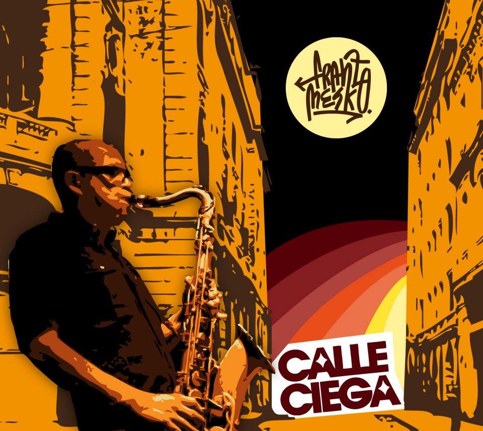 Calle Ciega (DPCD05)