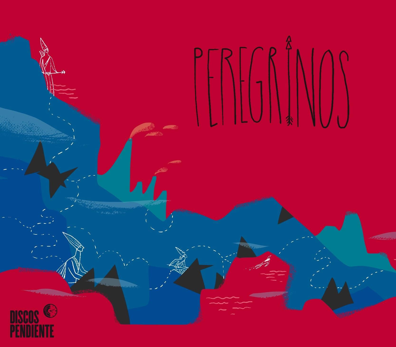 Peregrinos (DPCD27)