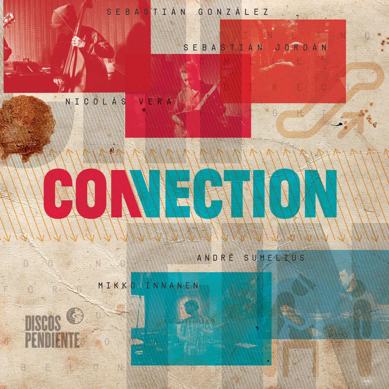 Happy Blues - Chile Finlandia Connection