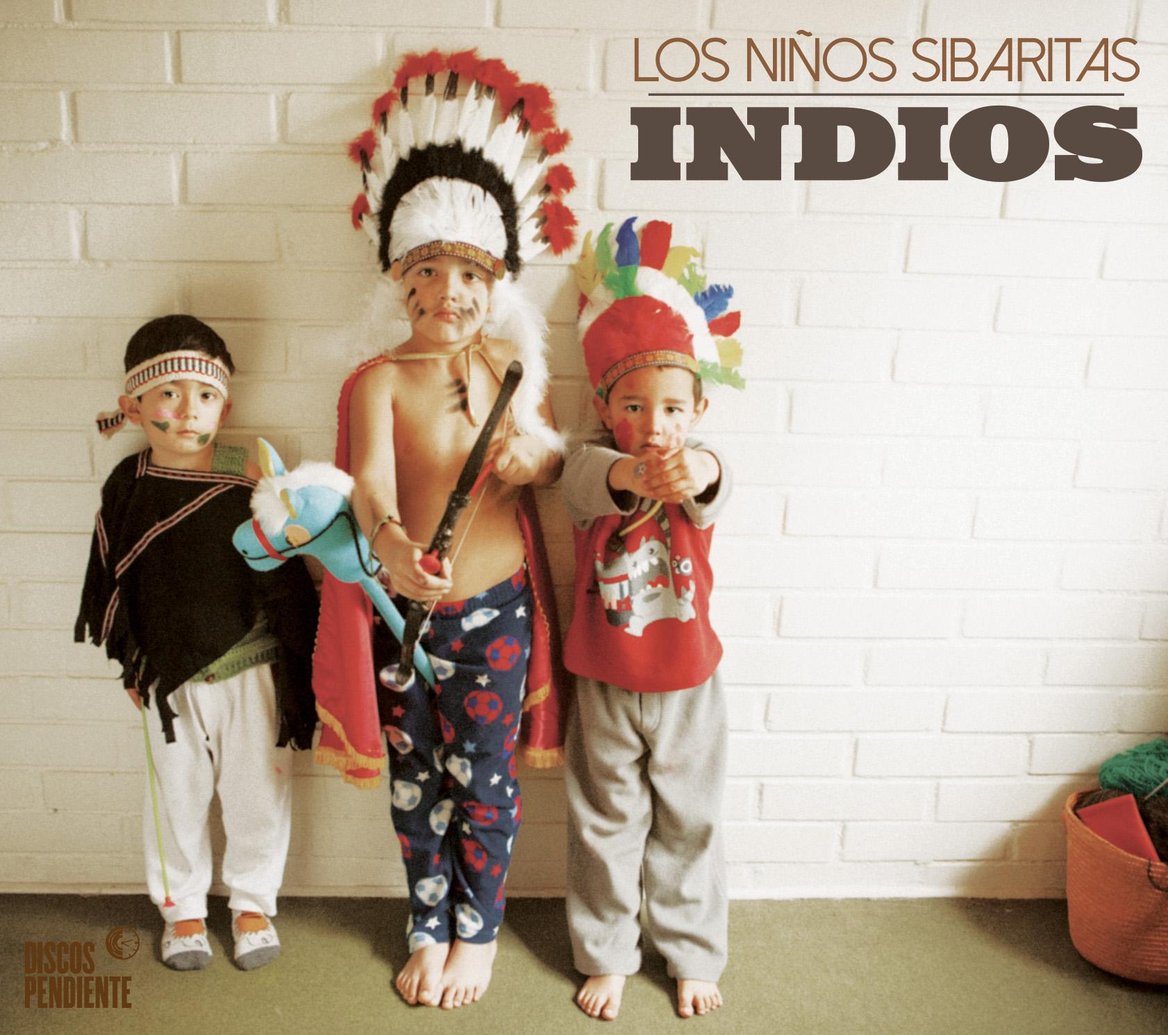 Indios (DPCD34)
