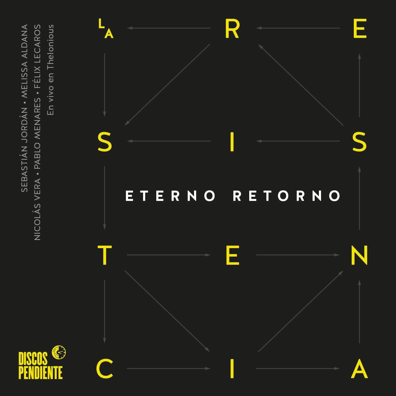 Eterno Retorno (DPCD35)