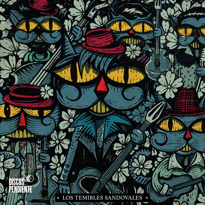 Los Temibles (DPCD42)
