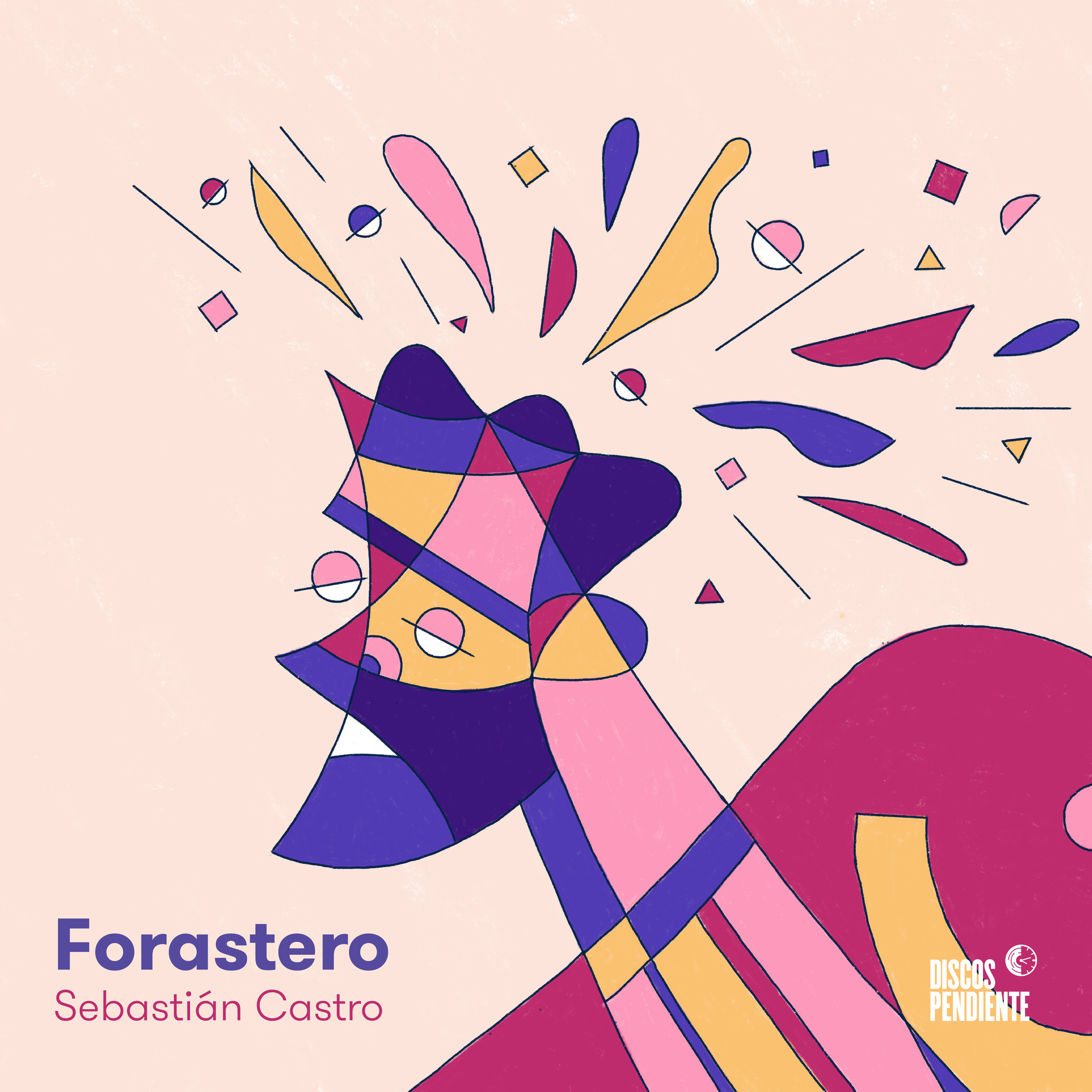 Forastero (DPCD54)