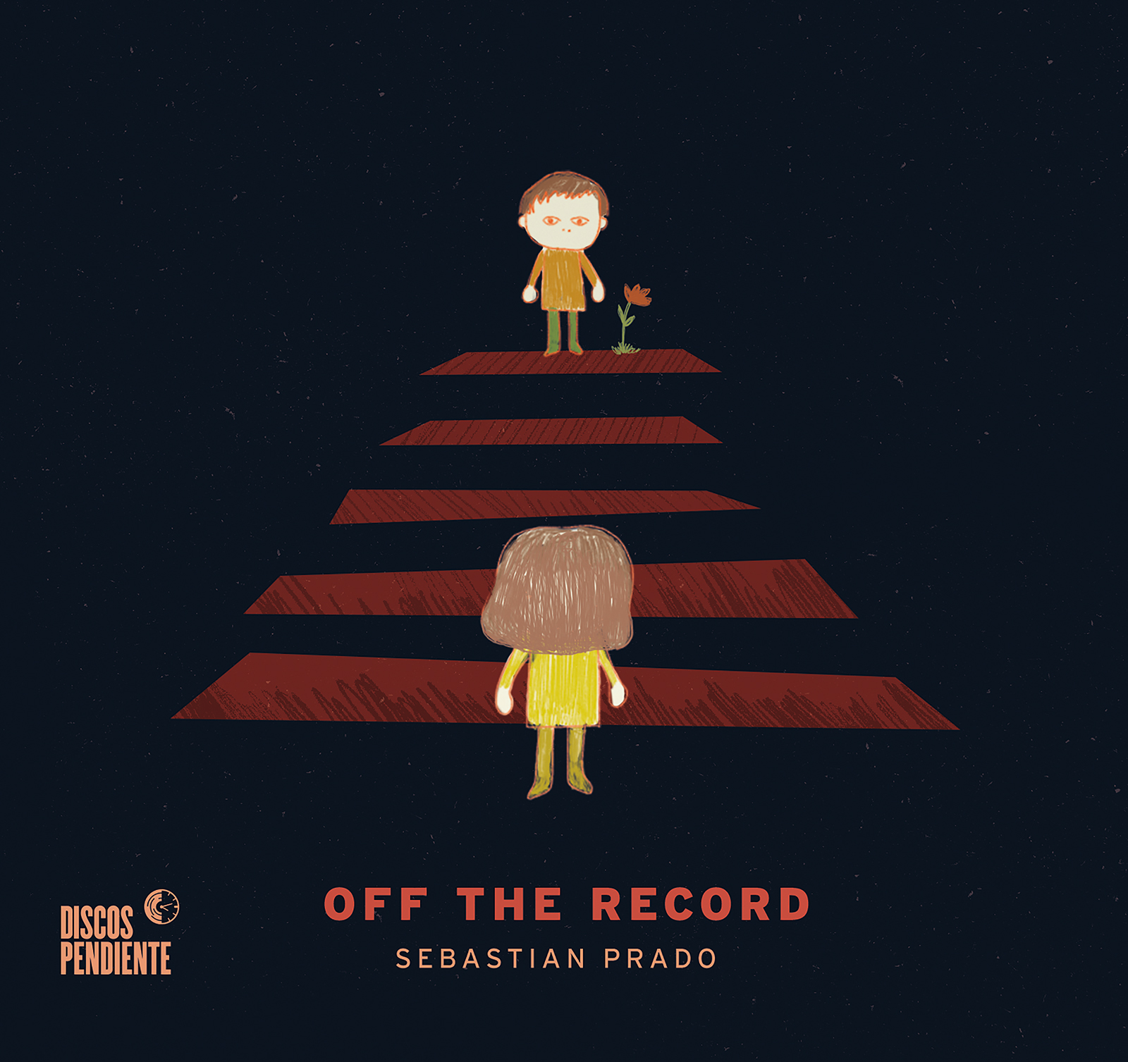 Off The Record (DPCD52)