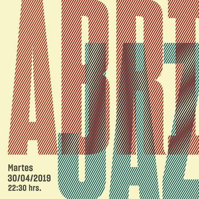 El día internacional del jazz lo celebramos este martes 30 de abril en Thelonious: Tres Tenores feat. @playahaightermusic @claudio_rubio76 @amoyasax + @nicoveranicovera @rodrigo.espinozae @carloscortesdrums  #jazzday @intljazzday  afiche por @estudio_gonzalez