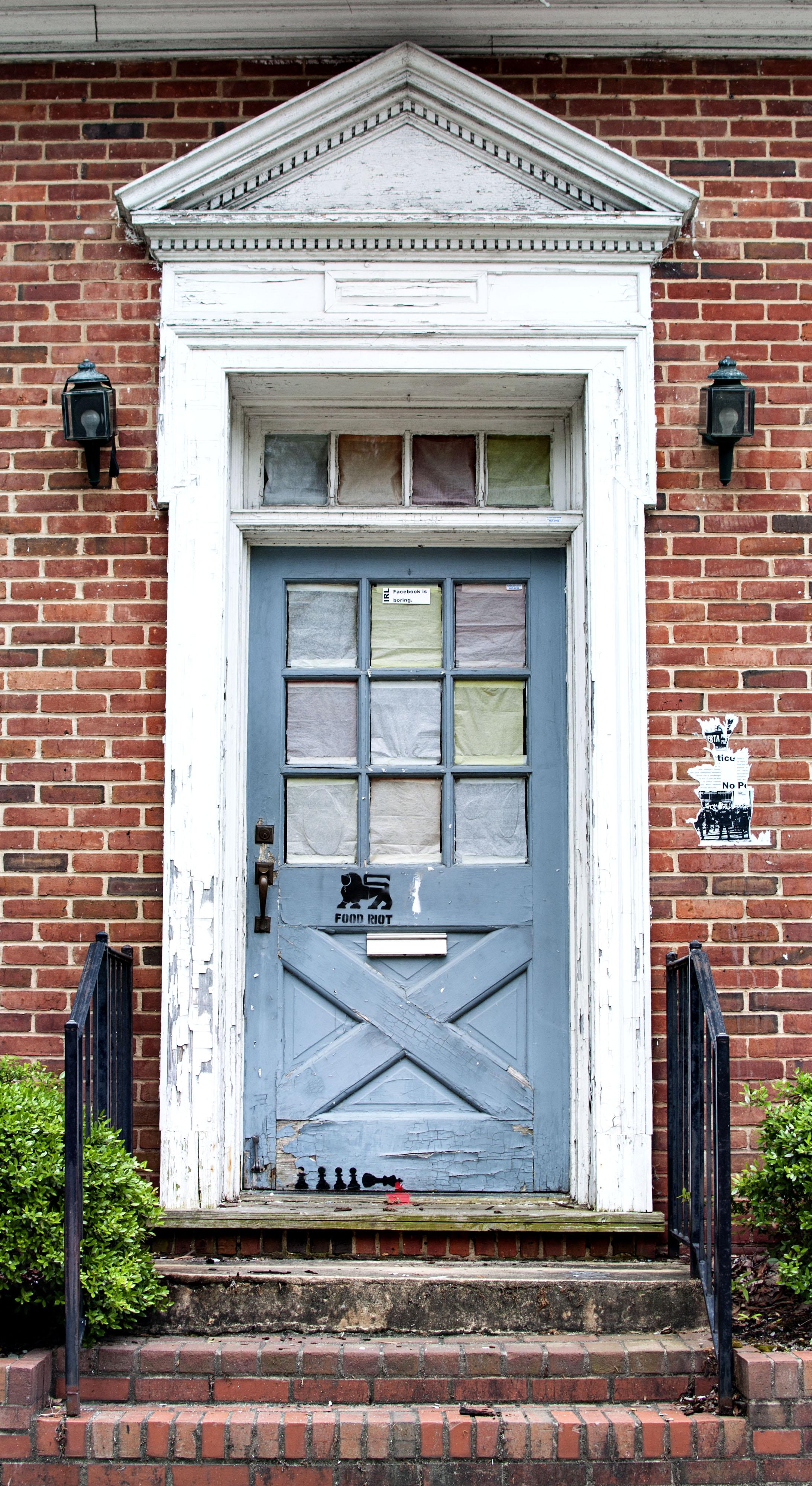 Yates Door