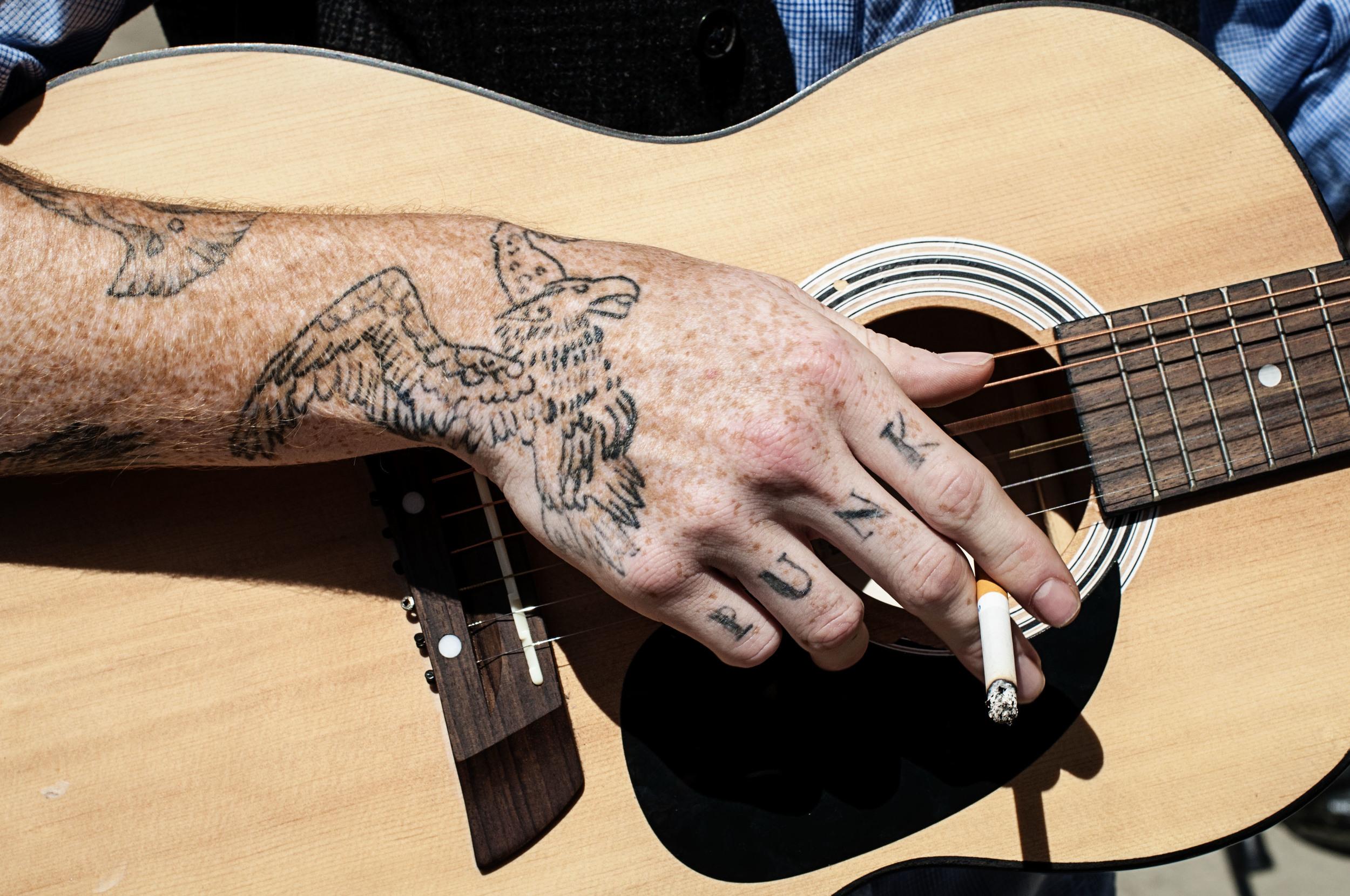 Elija guitar