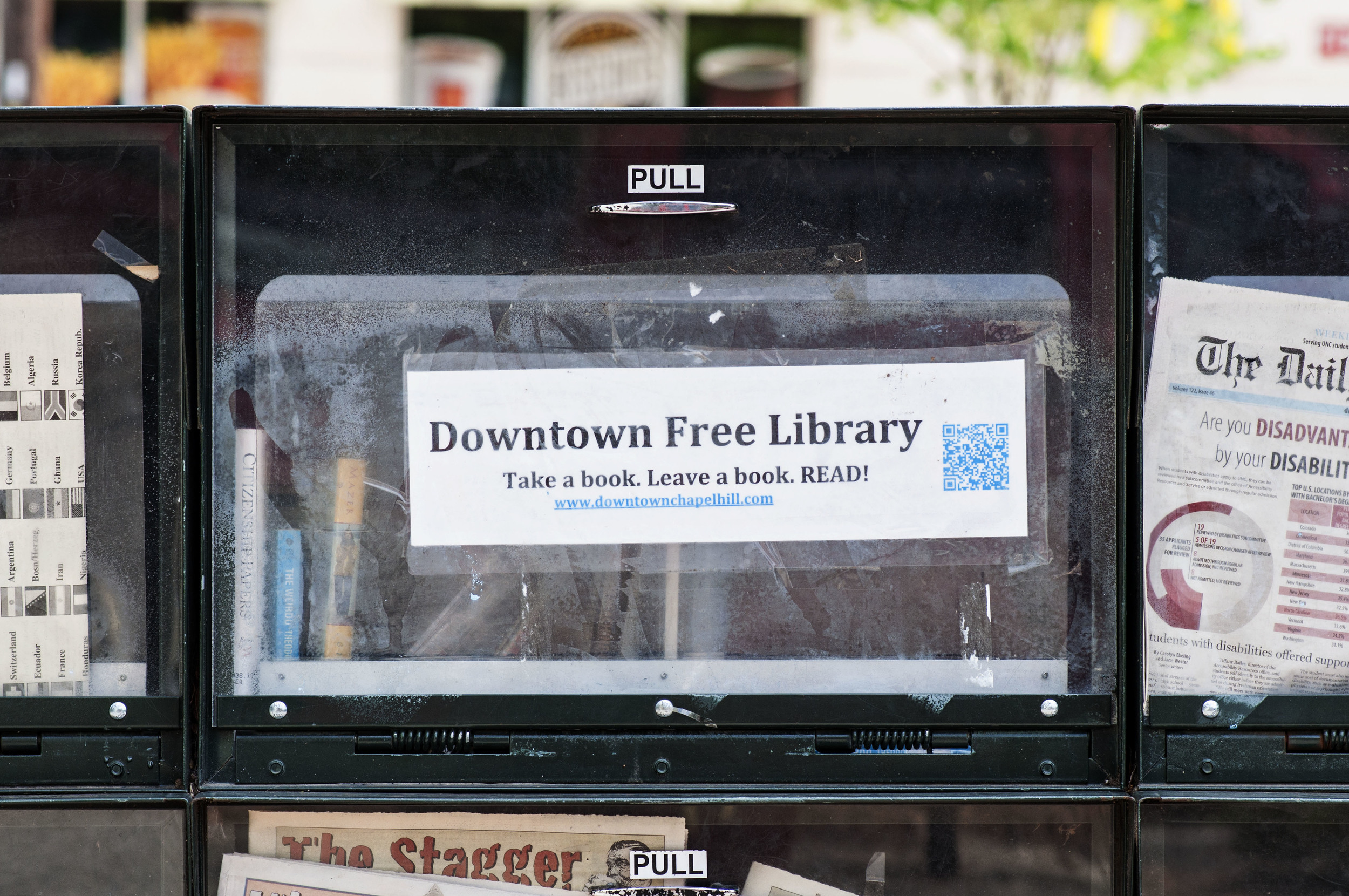 Downtownfreelibrary