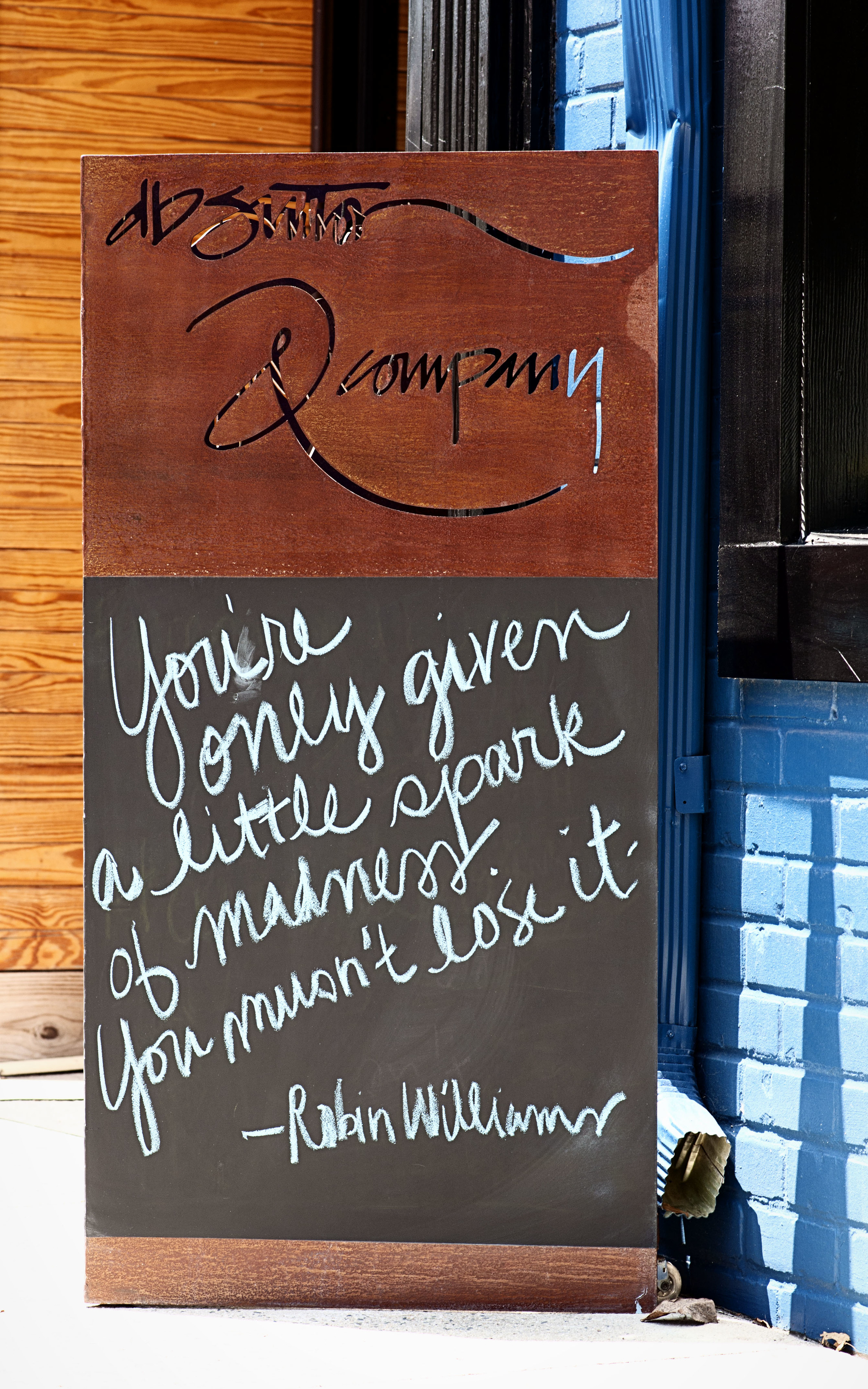 RobinWilliams