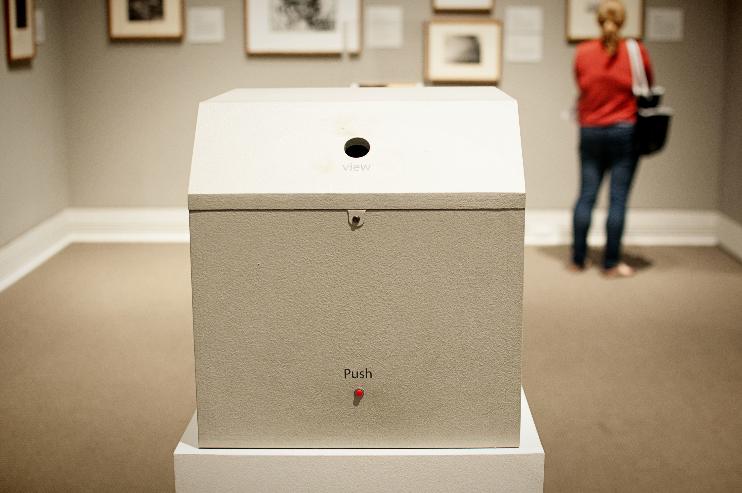 Ackland Art Museum - UNC - PhotoVision: Selections from a Decade of Collecting - Chapel Hill, NC