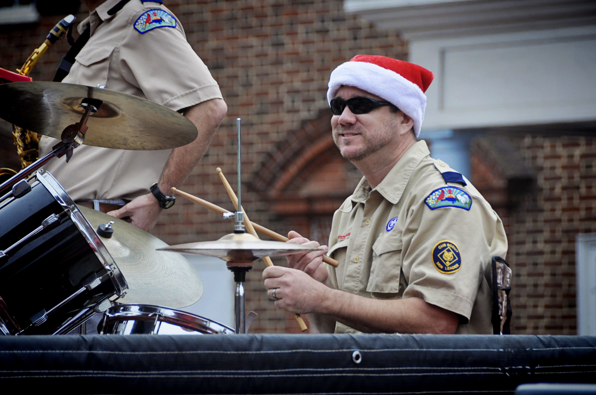 Chapel Hill-Carrboro parade -27.jpg