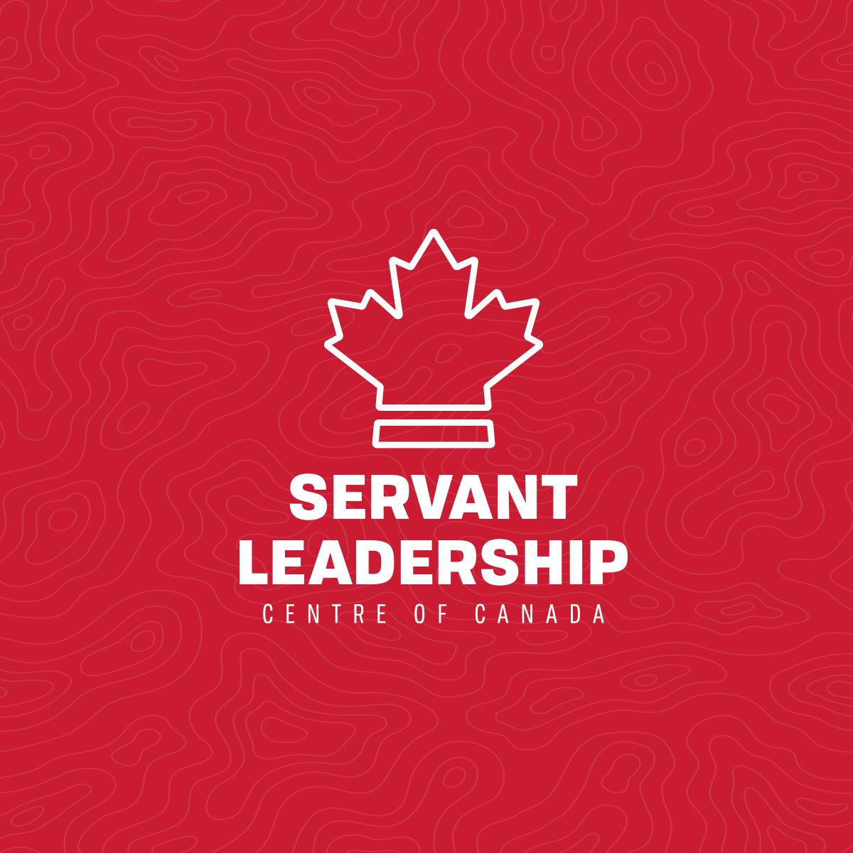 Graphic Design Company Regina - Makewell Creative Co. - Servant Leadership Centre of Canada