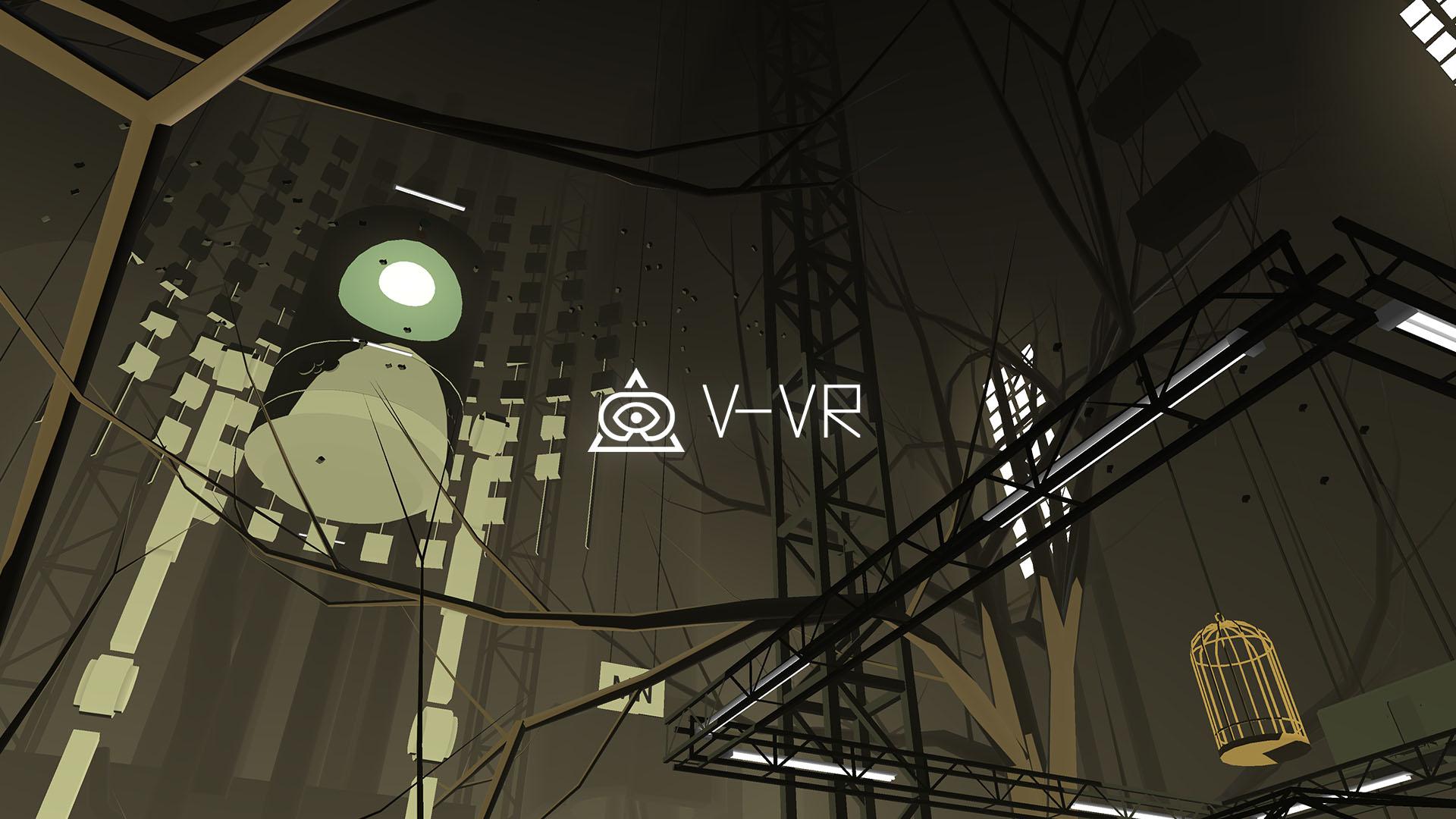 Virtual virtual reality  Producer