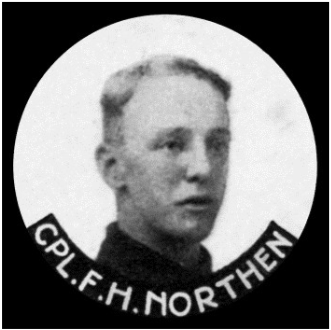 Corporal Northen