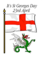 In Celebration of St. George's Day
