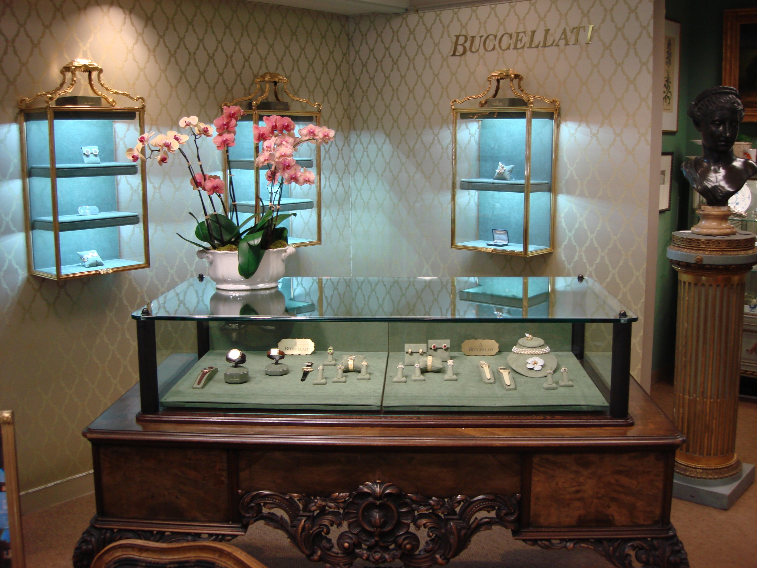 Buccellati Boutique