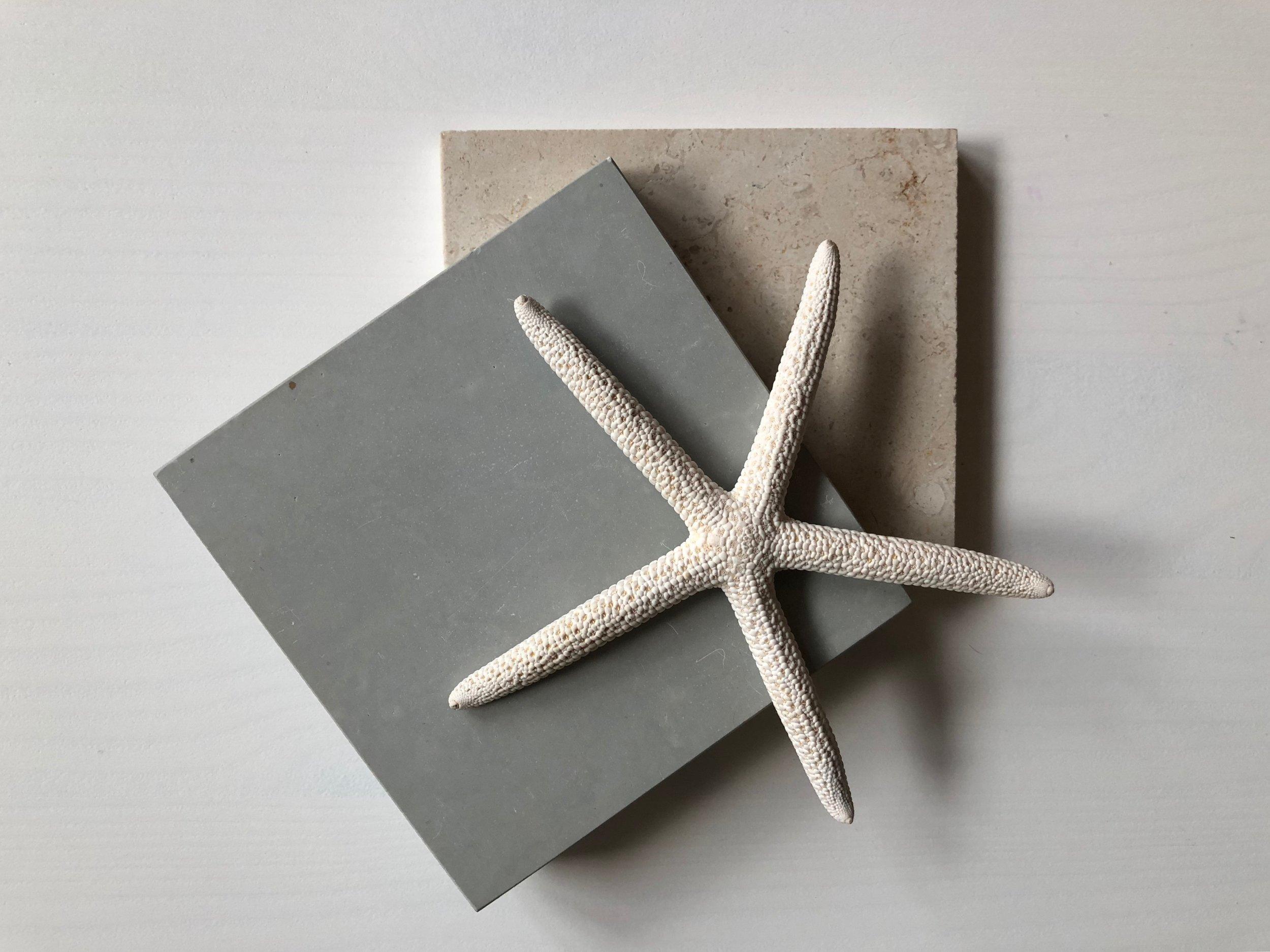 Rosenthal slipad. Crema Marfi marmor