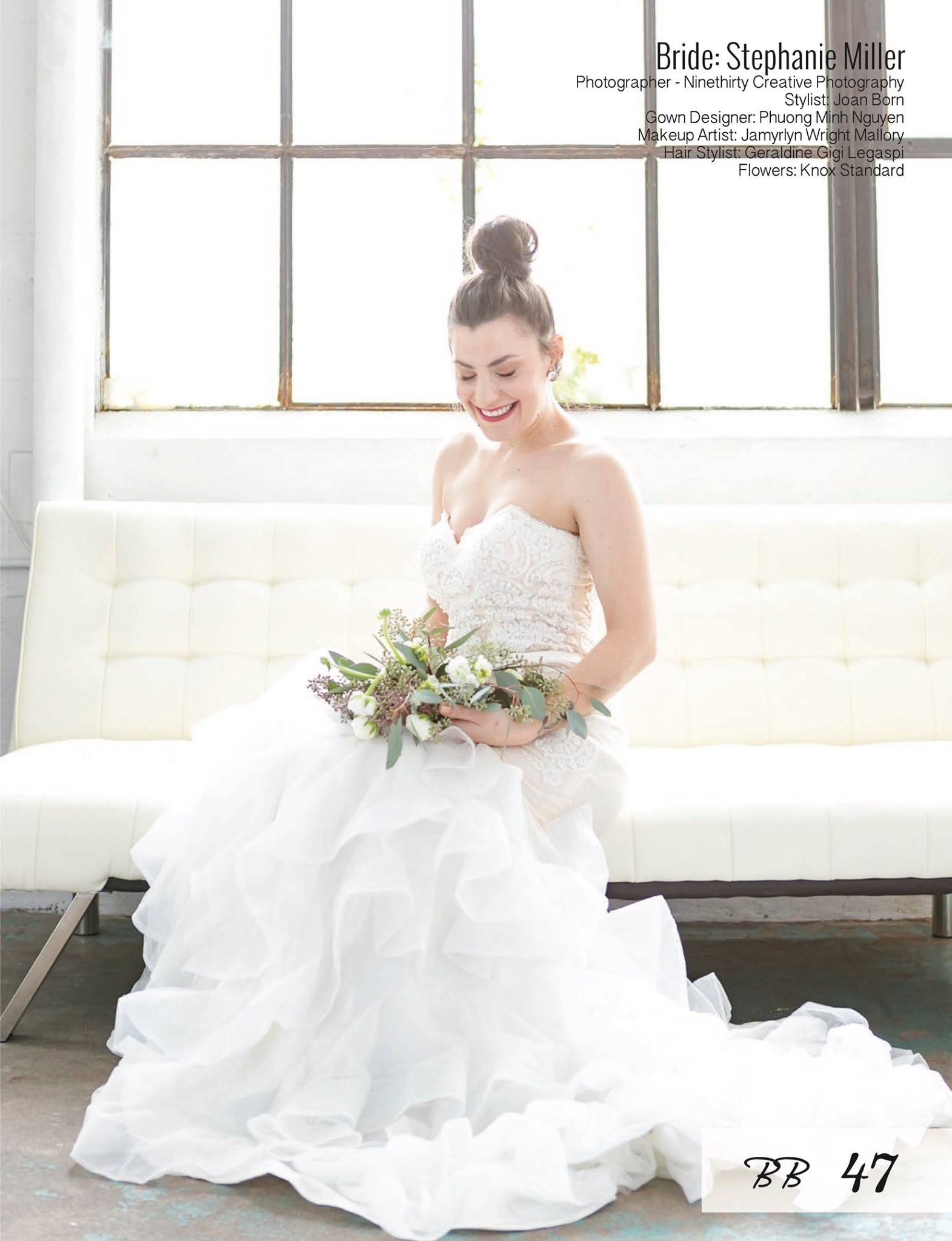 Bellissima Bride Magazine issue 23