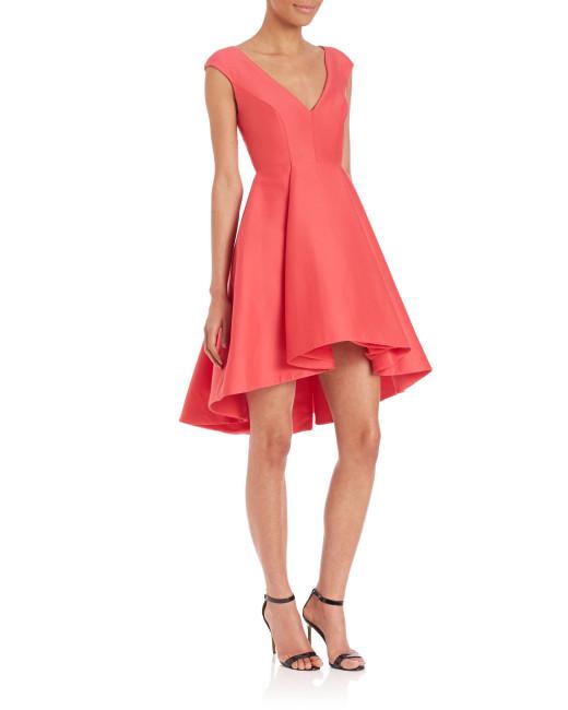 halston-heritage-coral-cap-sleeve-hi-lo-dress-pink-product-0-589855827-normal.jpeg