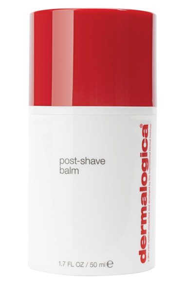 POST-SHAVE BALM