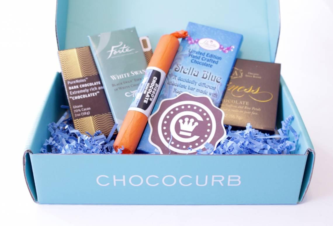 CHOCOLOATE CLUB