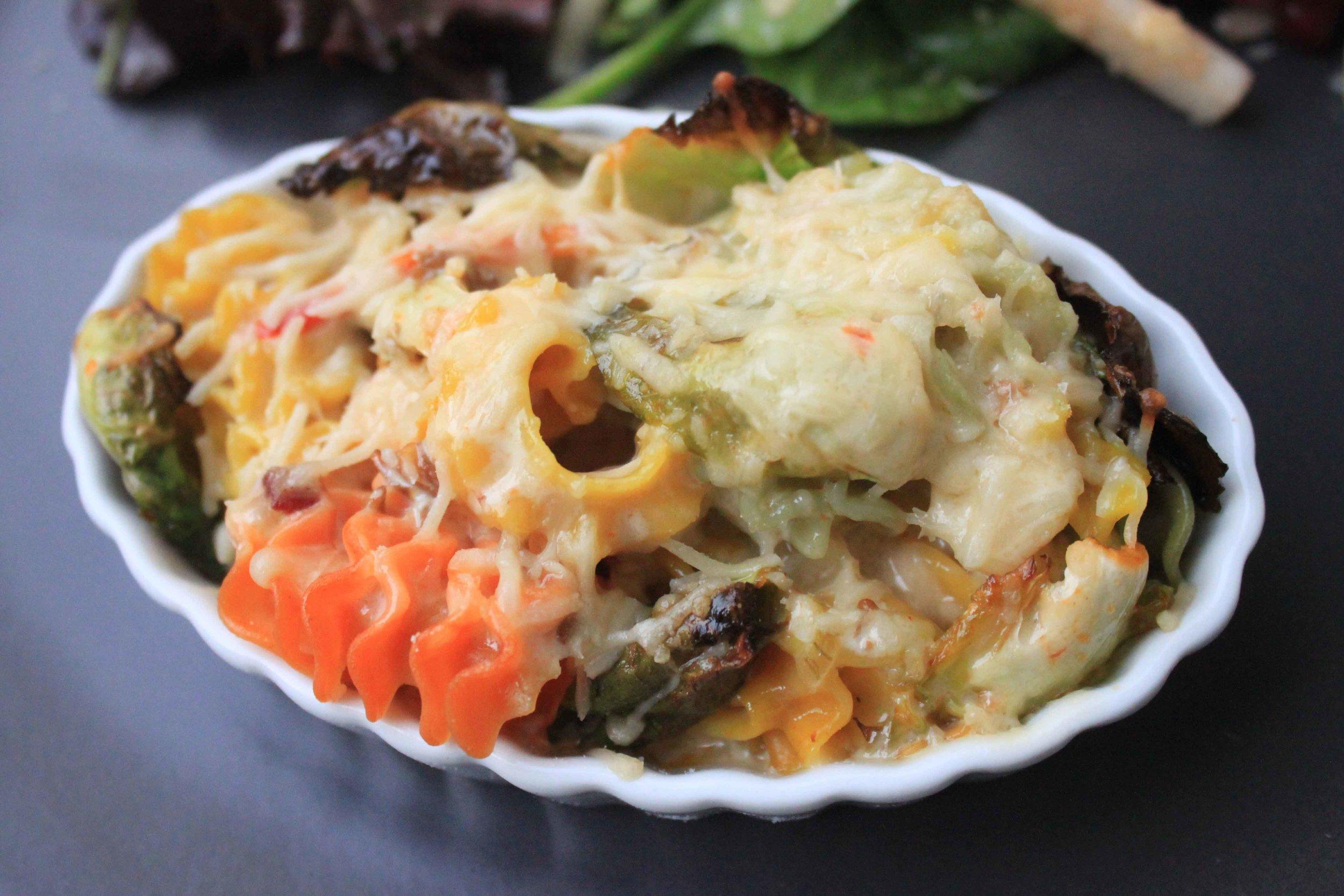 flatiron room macaroni and cheese recipe charisma shah