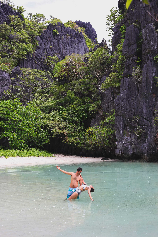 Welcome to Palawan!