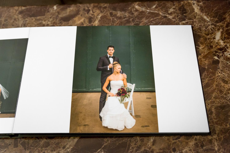 Album Canvas Information Pittsburgh Wedding Photographer Adam Michaels Photography