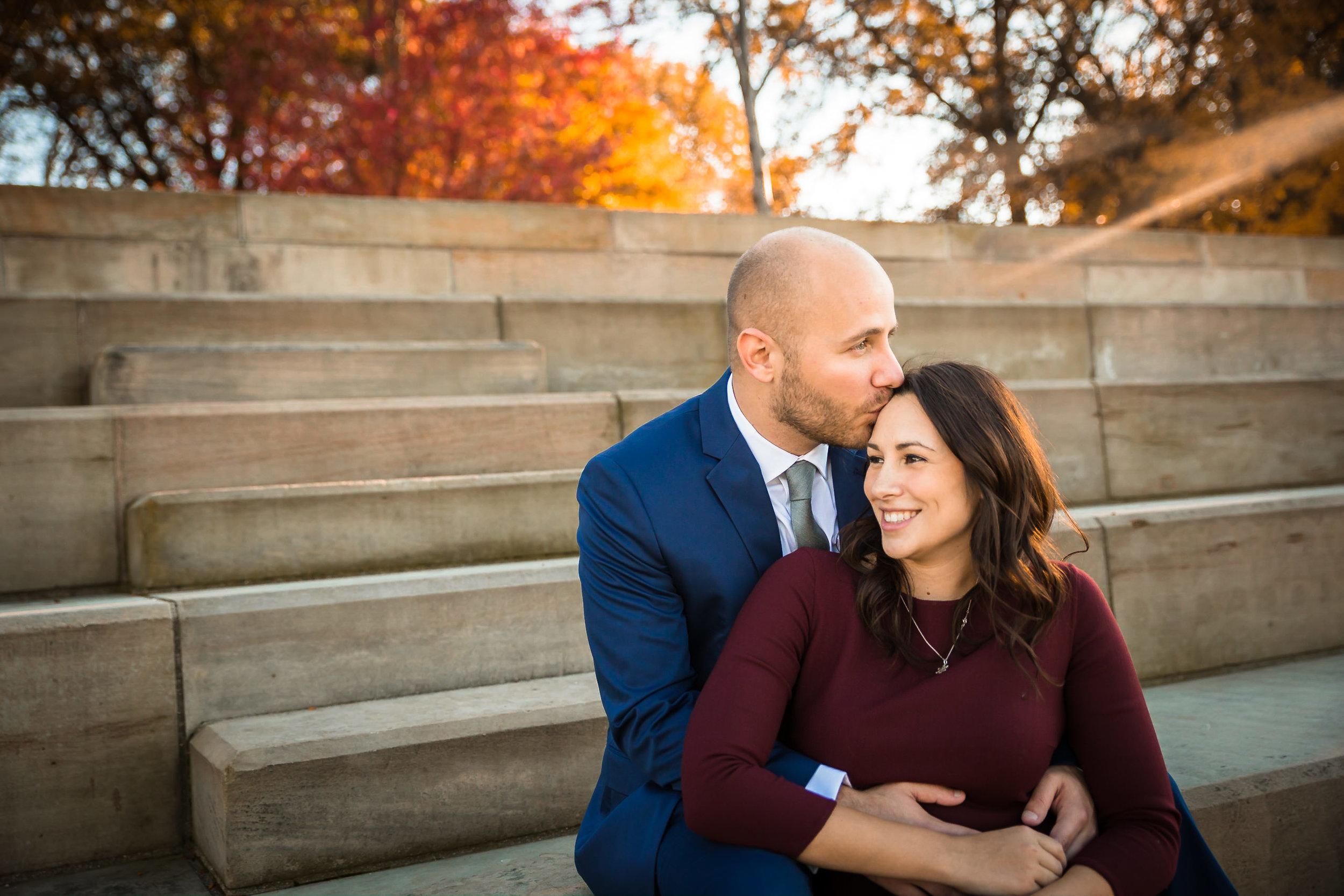 Engagement Wedding Shoot Locations Information