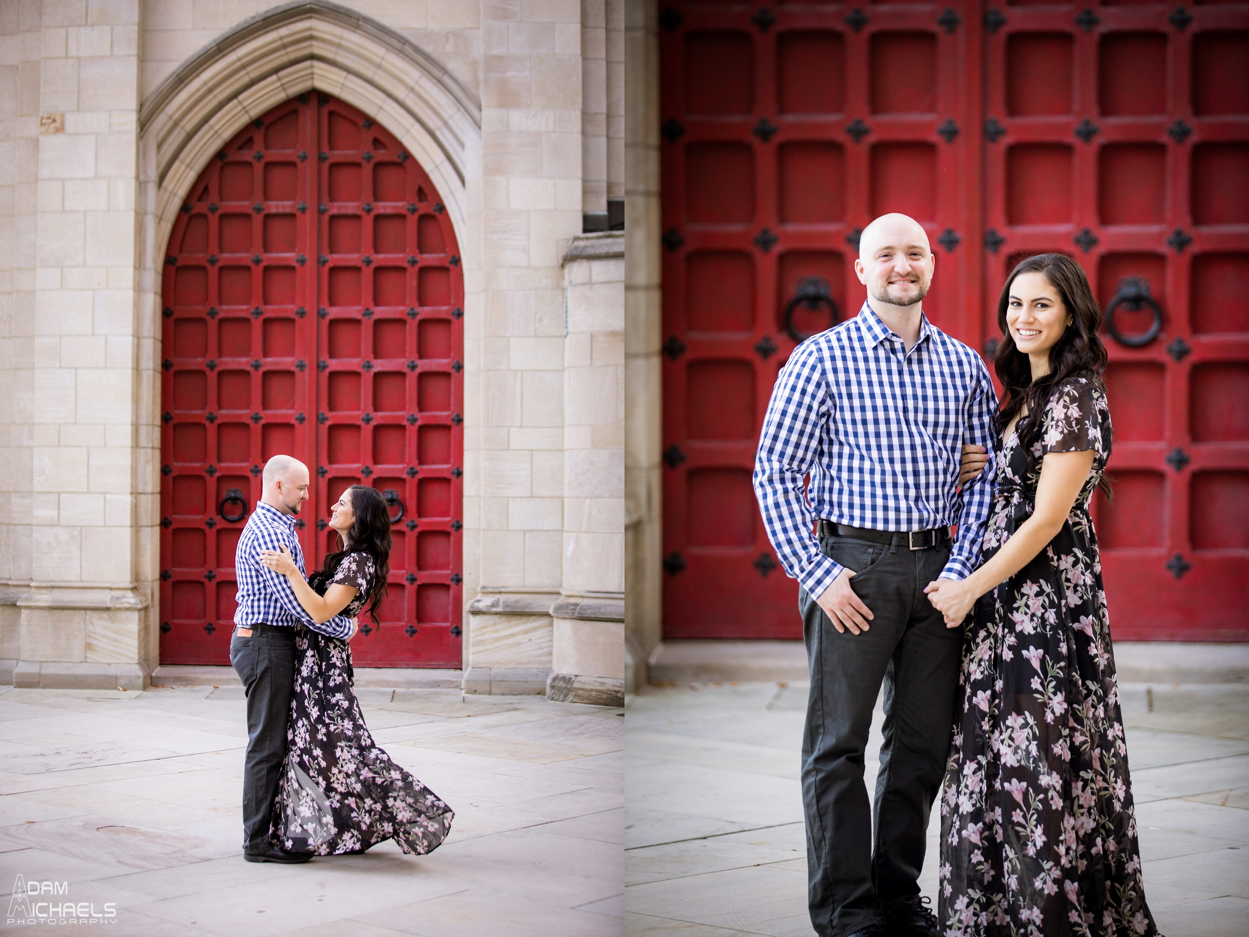 Oakland Pittsburgh Engagement Pictures.jpg