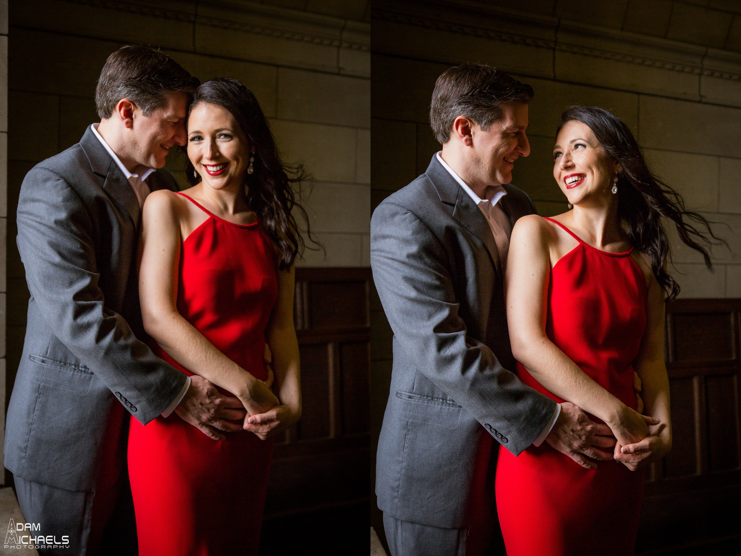 Pitt Cathedral of Learning Engagement Pictures_0897.jpg