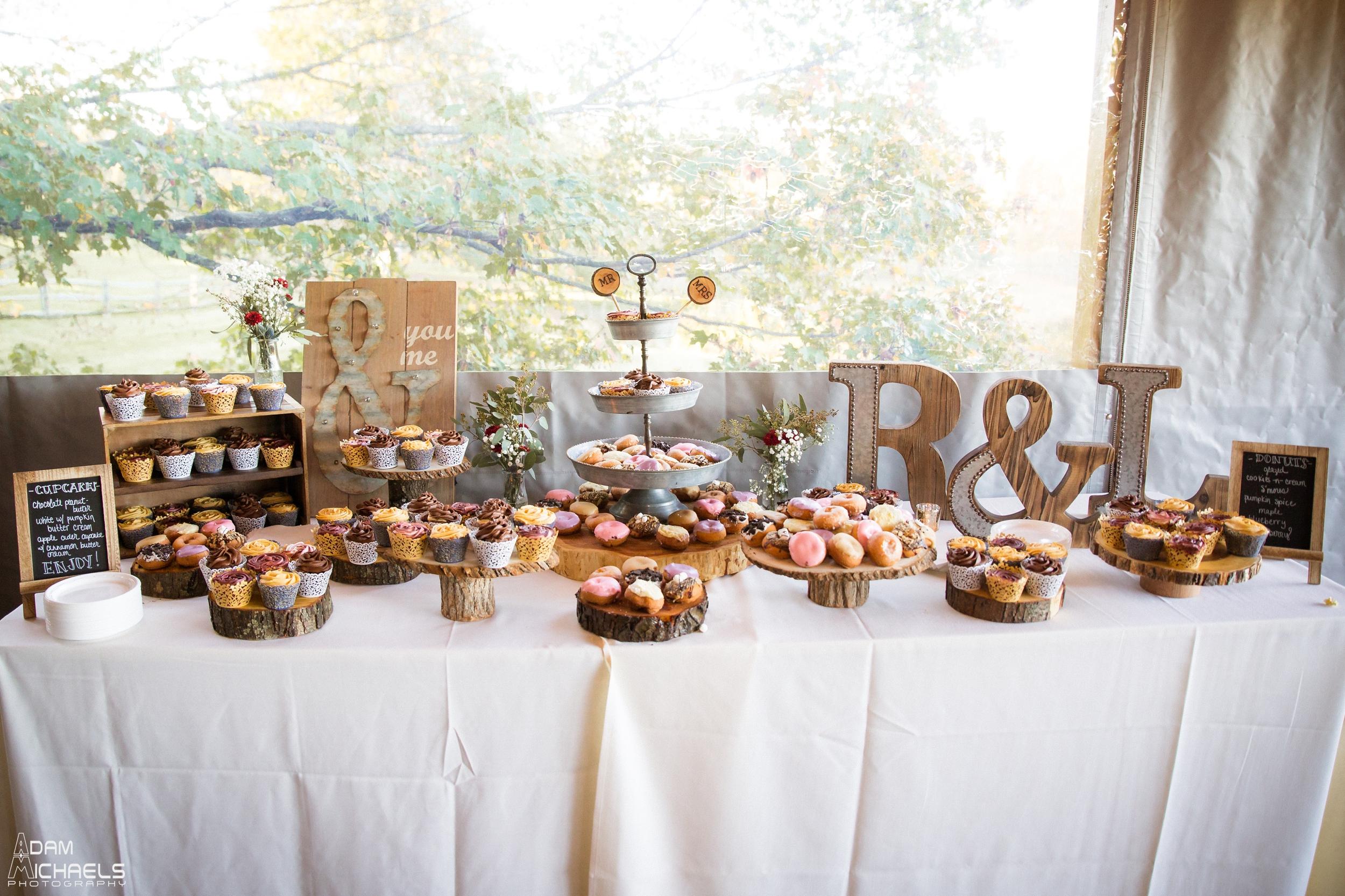 Peace Love Donuts Wedding.jpg