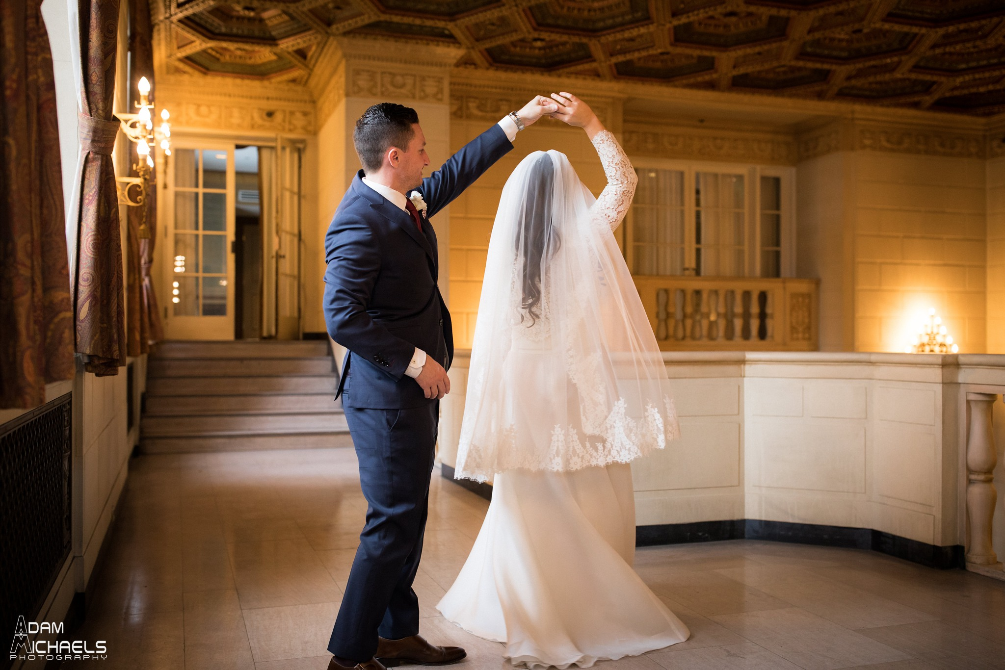 Omni William Penn Pittsburgh Wedding Pictures_2060.jpg