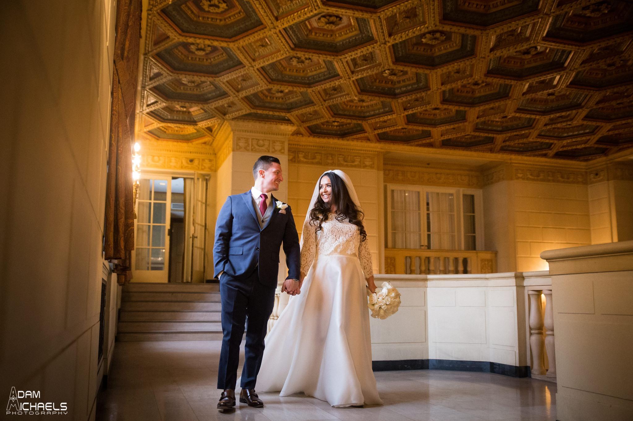 Omni William Penn Pittsburgh Wedding Pictures_2059.jpg