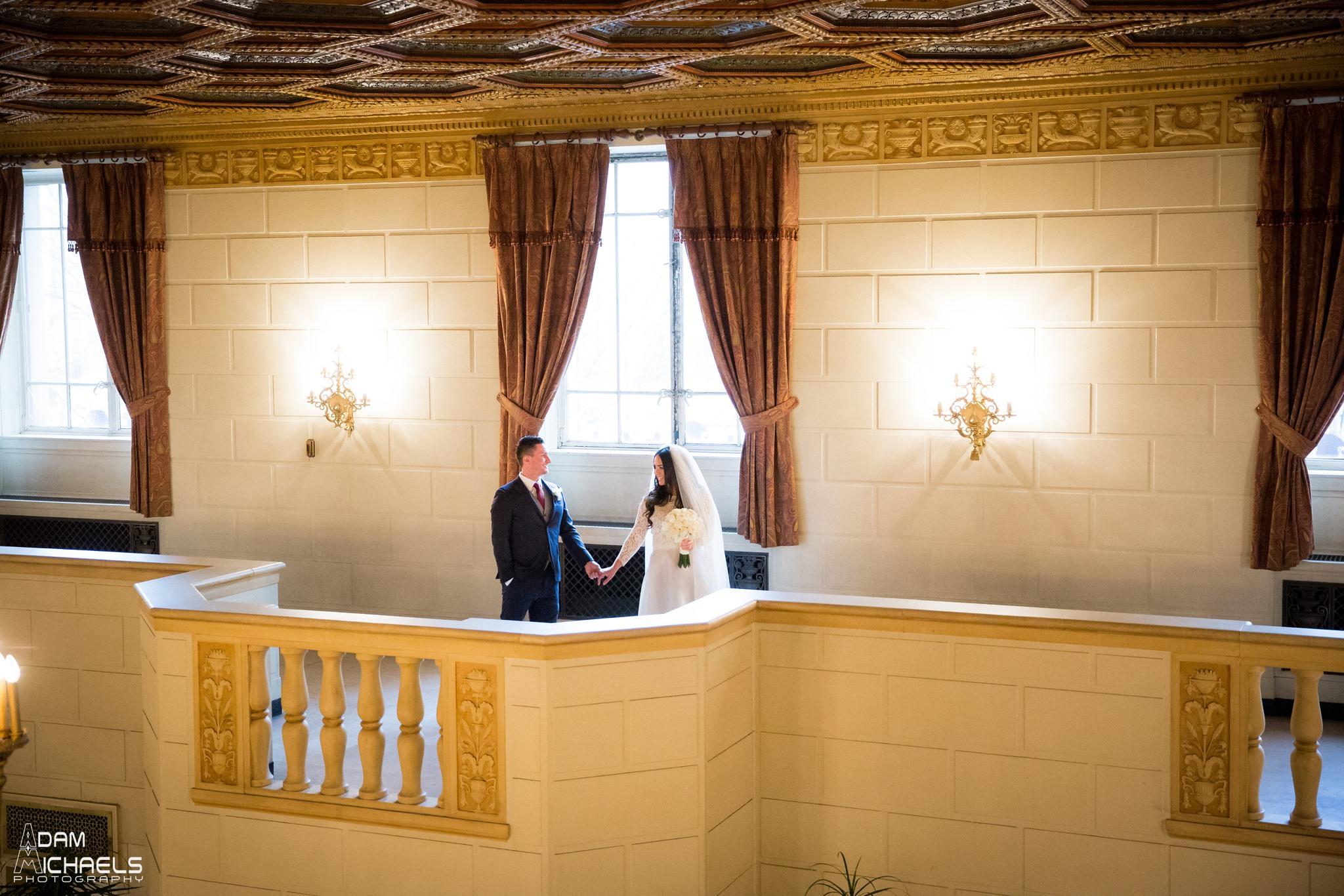 Omni William Penn Pittsburgh Wedding Pictures_2063.jpg
