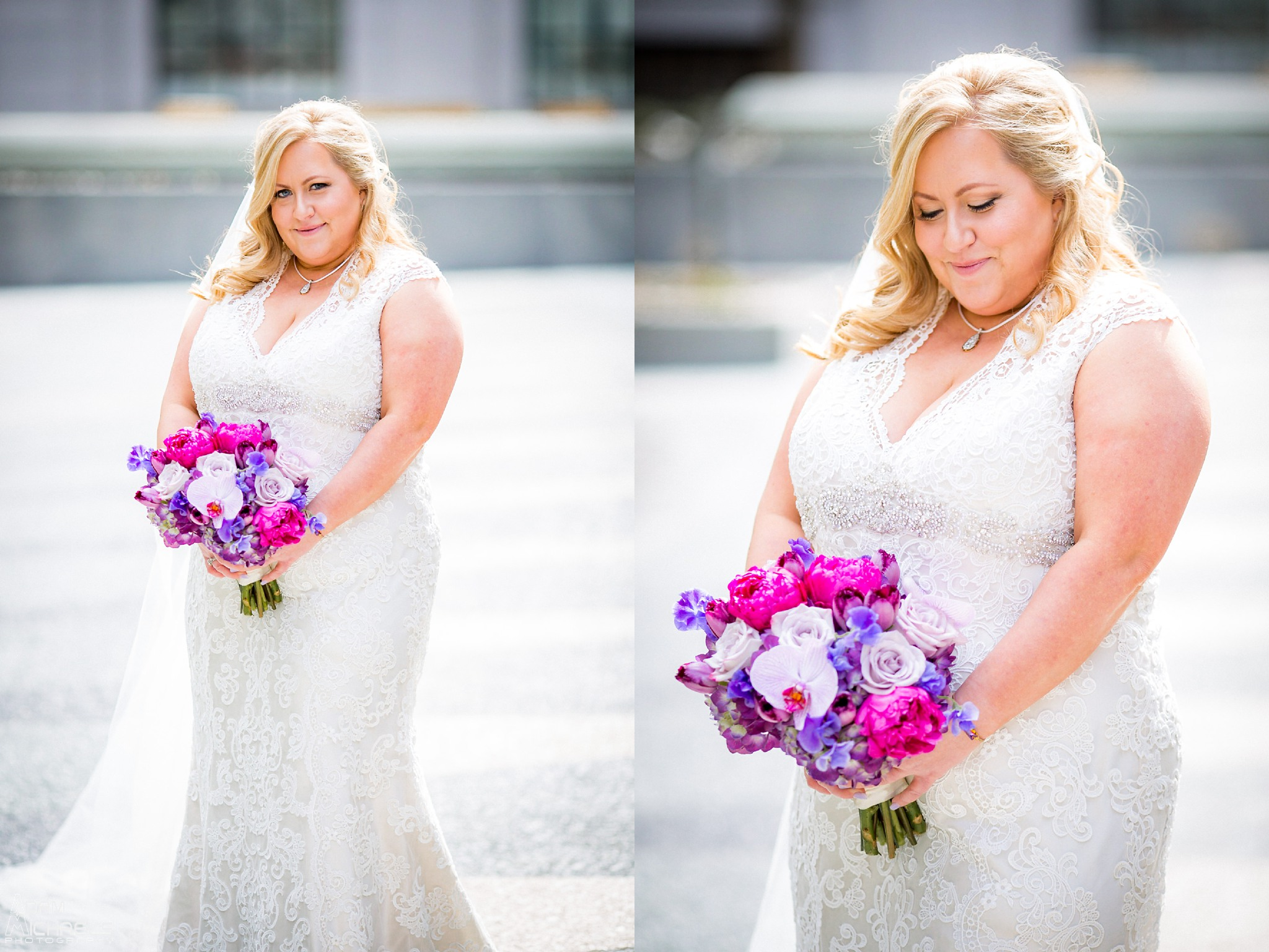 Mellon Square Pittsburgh Bride Wedding Portraits2113.jpg