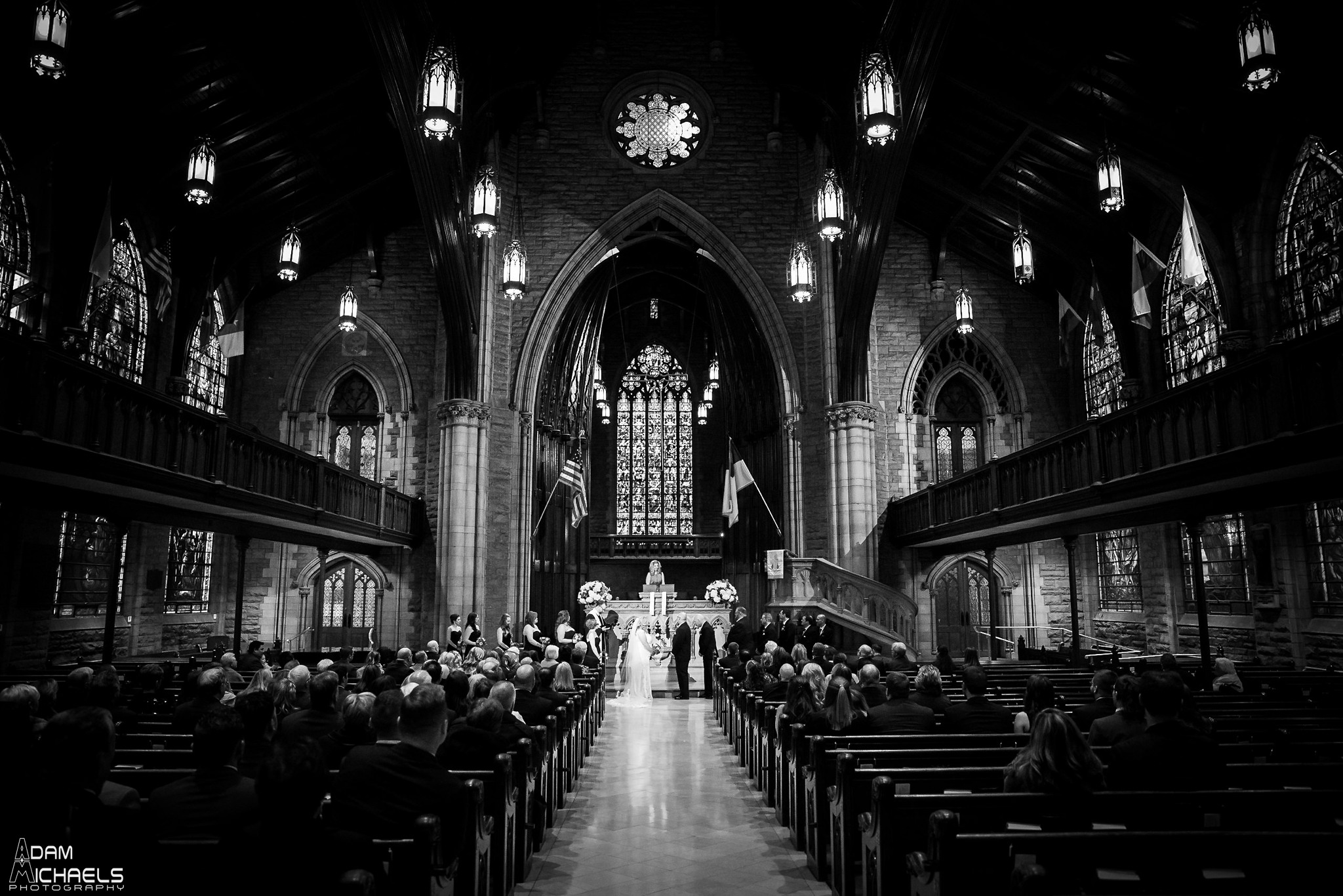 First Presbyterian Church of Pittsburgh Wedding Ceremony Bridal Party Pictures_2141.jpg