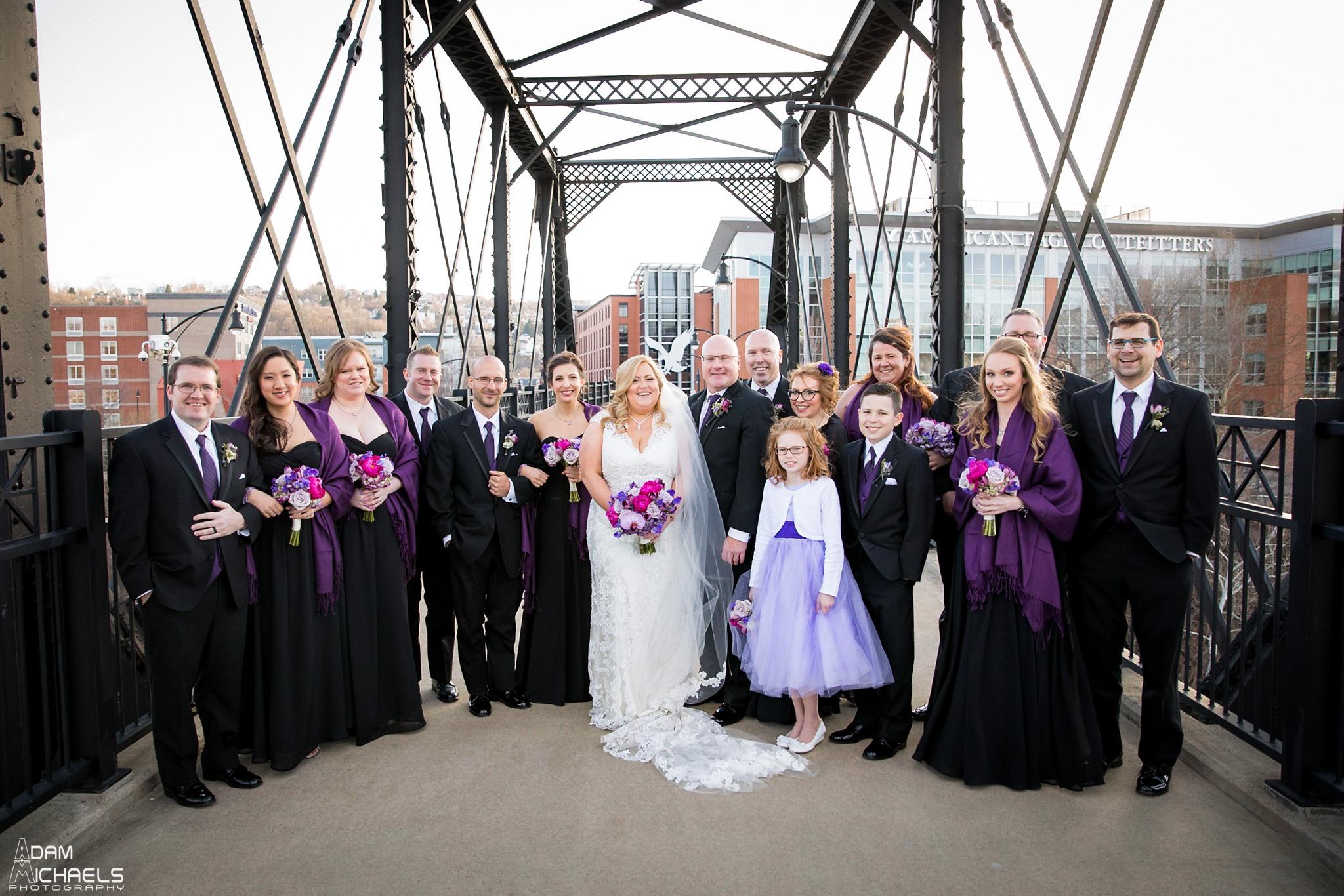 Hot Metal Bridge Circuit Center Wedding Pictures_2158.jpg