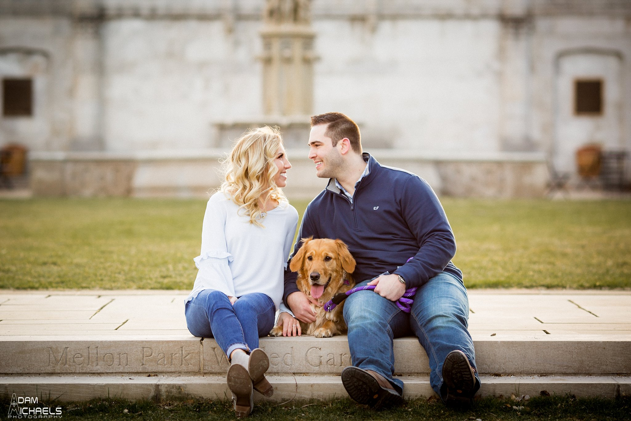 Mellon Park Engagement Save the Date Photos-13.jpg
