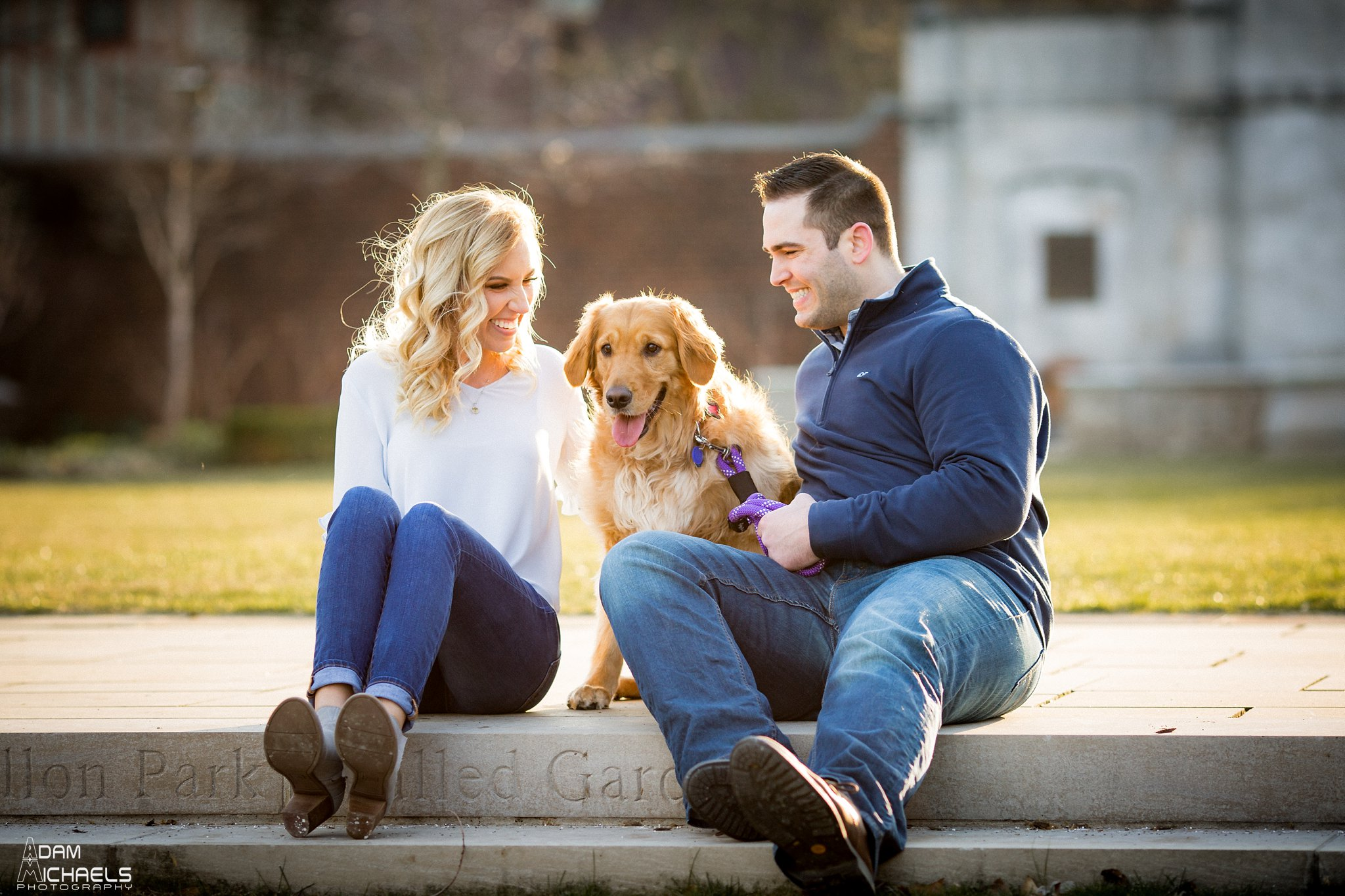 Mellon Park Engagement Save the Date Photos-15.jpg