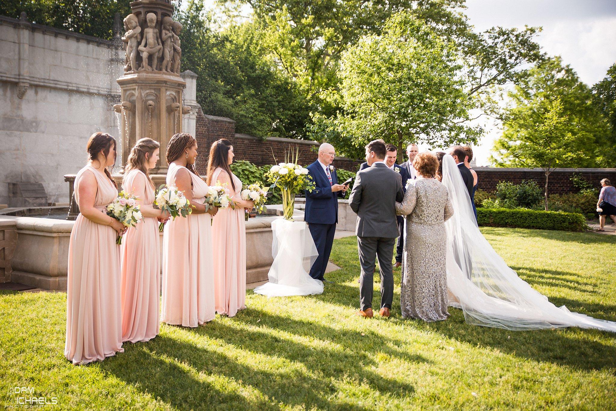 Mellon Park Walled Garden Spring Wedding-34.jpg