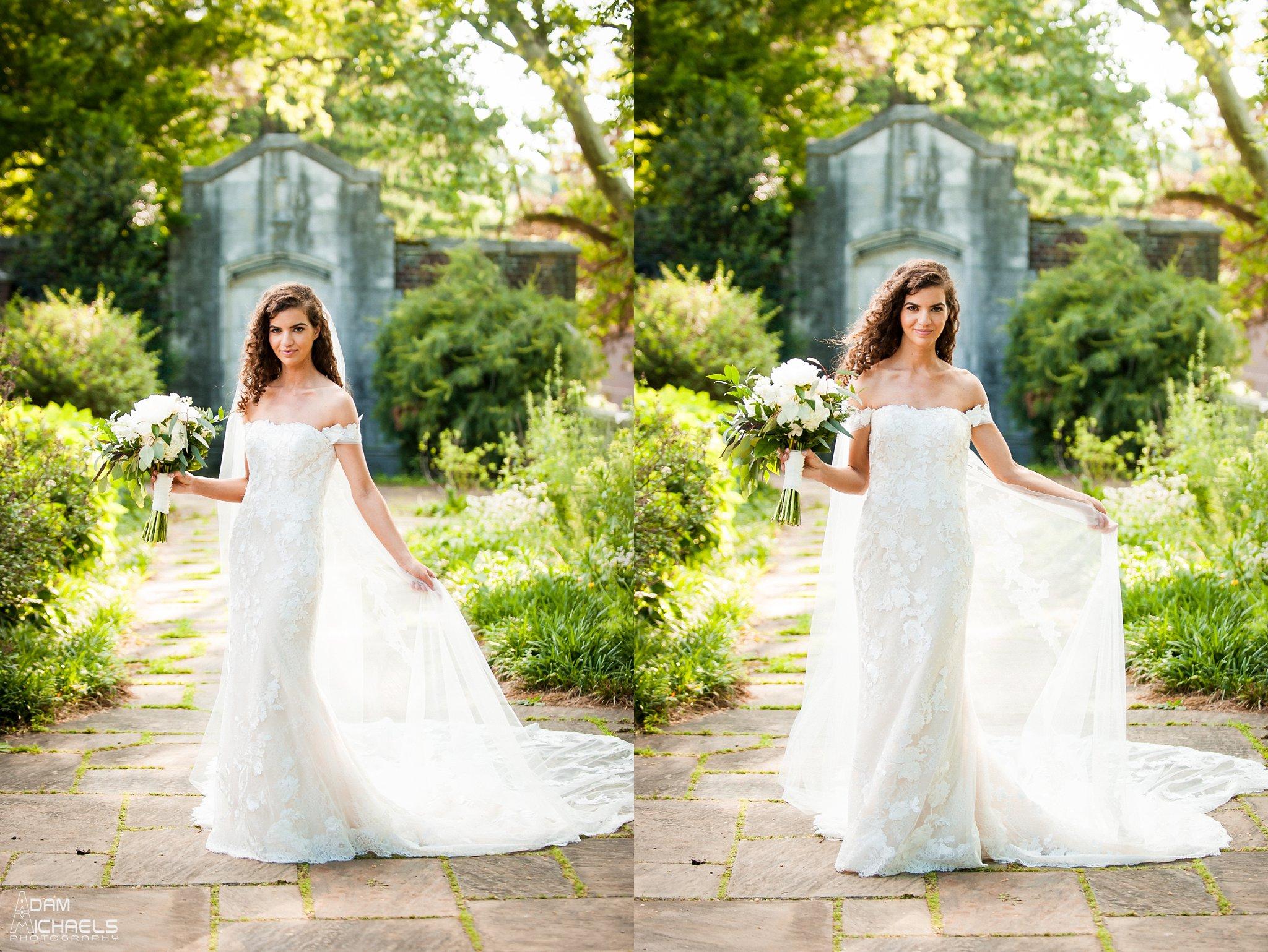 Mellon Park Walled Garden Spring Wedding-62.jpg