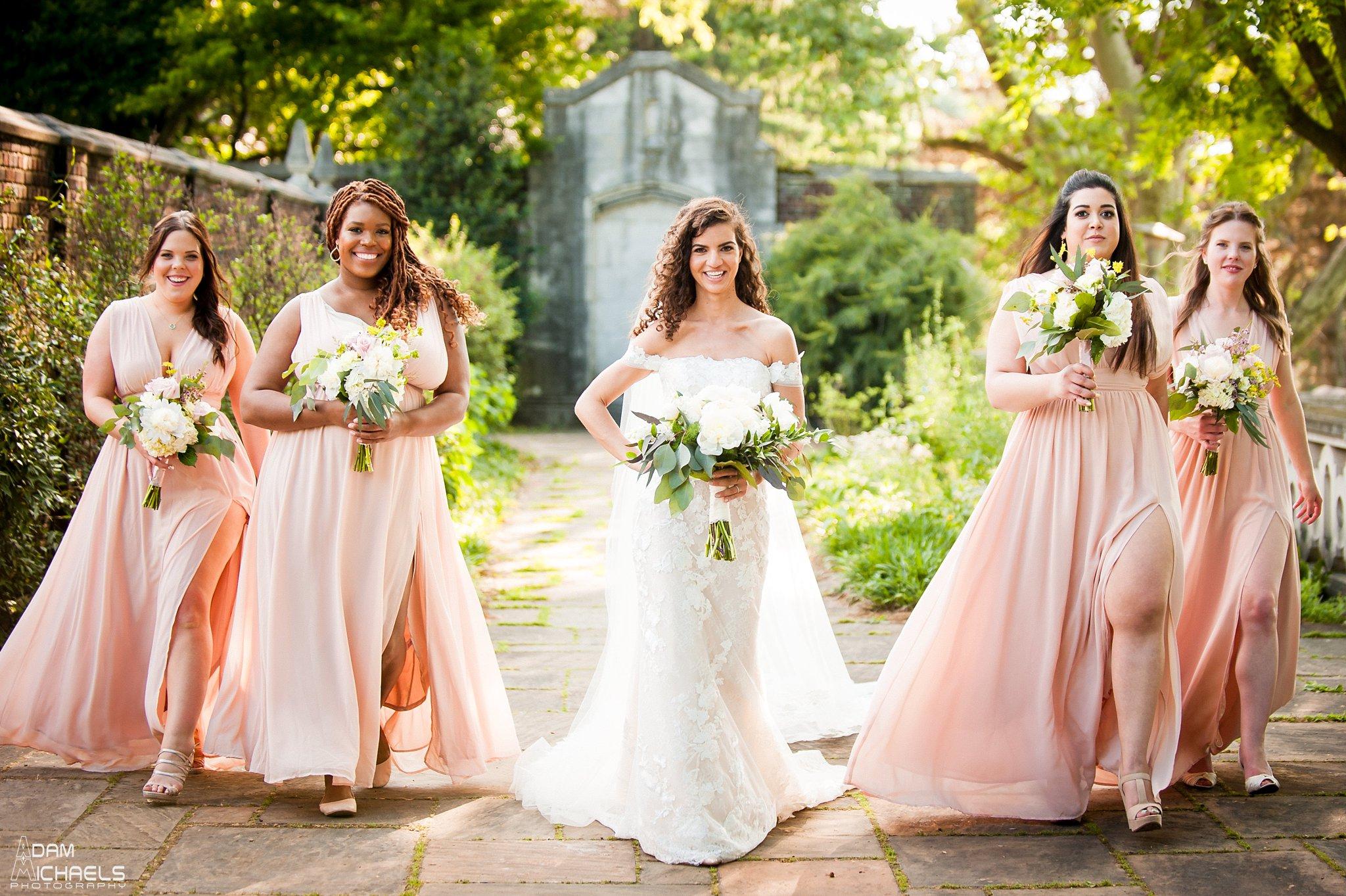 Mellon Park Walled Garden Spring Wedding-69.jpg