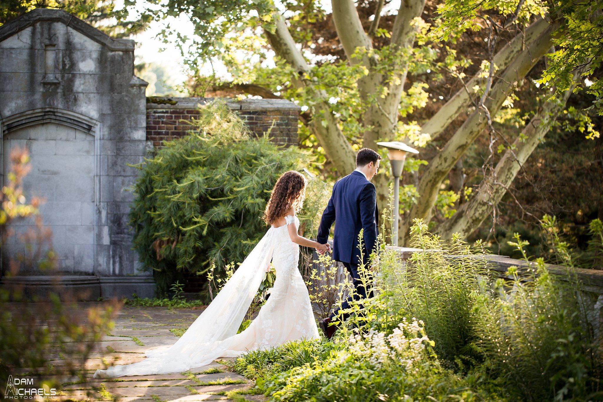 Mellon Park Walled Garden Spring Wedding-112.jpg