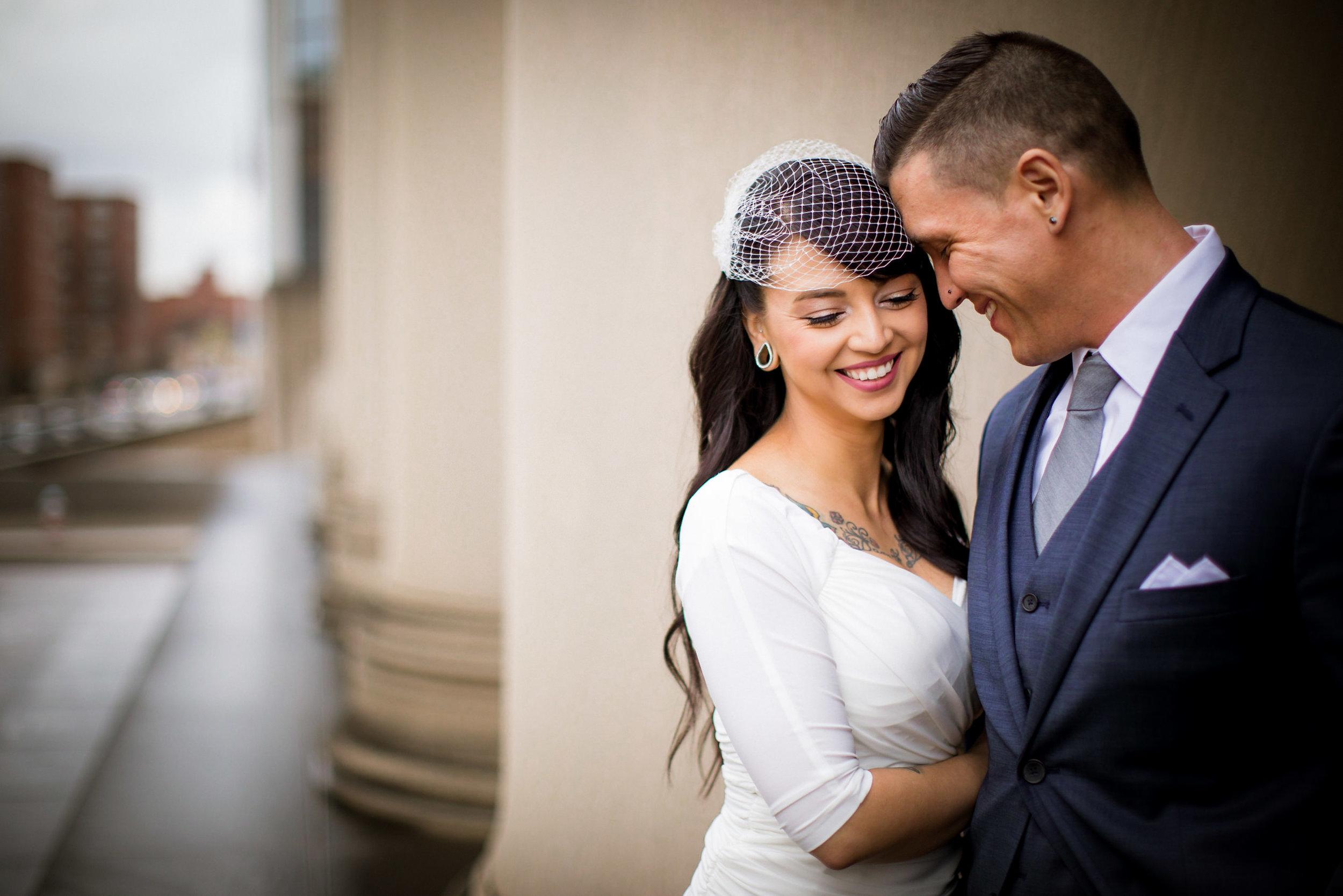 Mellon Institute CMU Columns Wedding Pictures-6.jpg