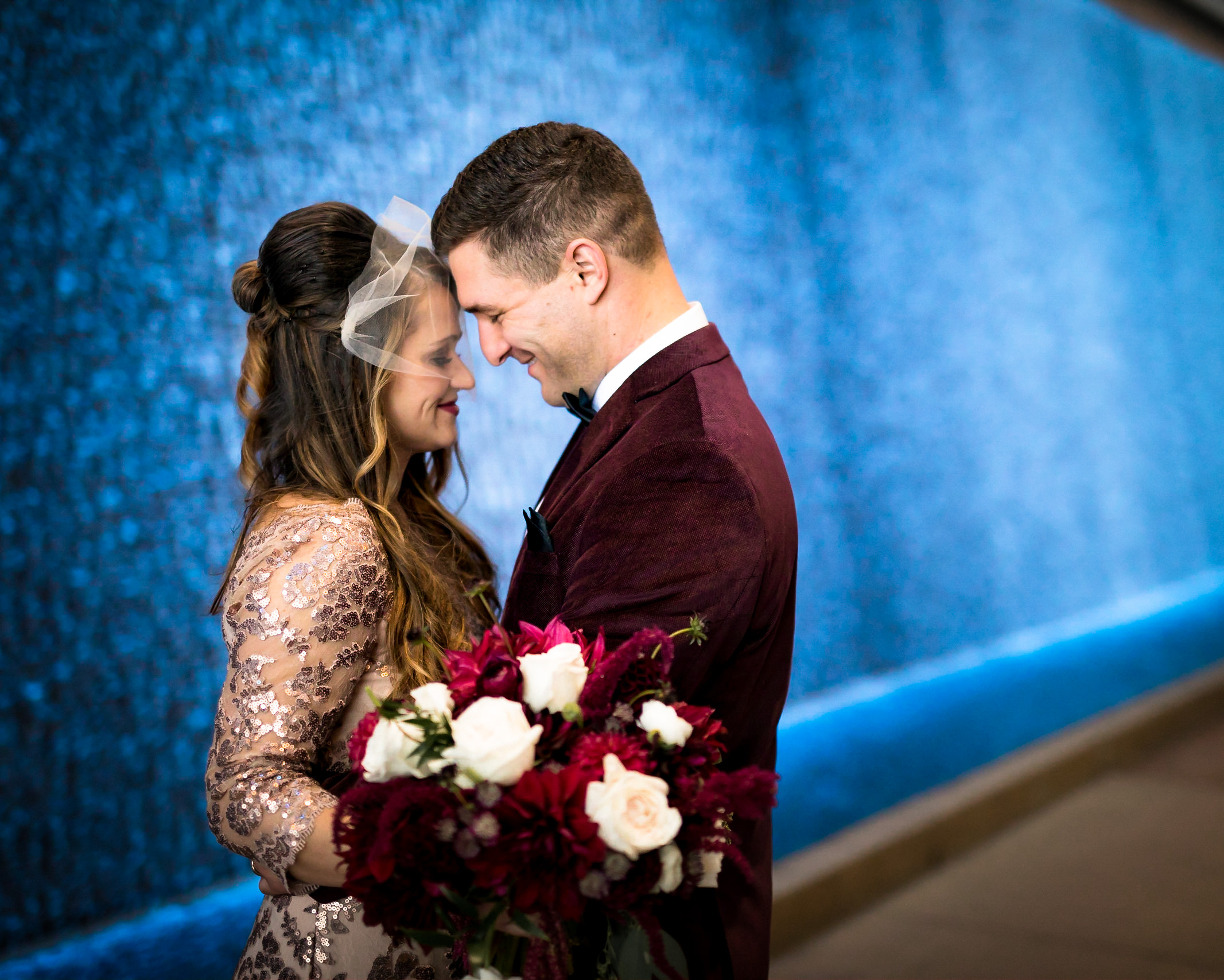 Convention Center Wedding Engagement Picture Locations-2.jpg