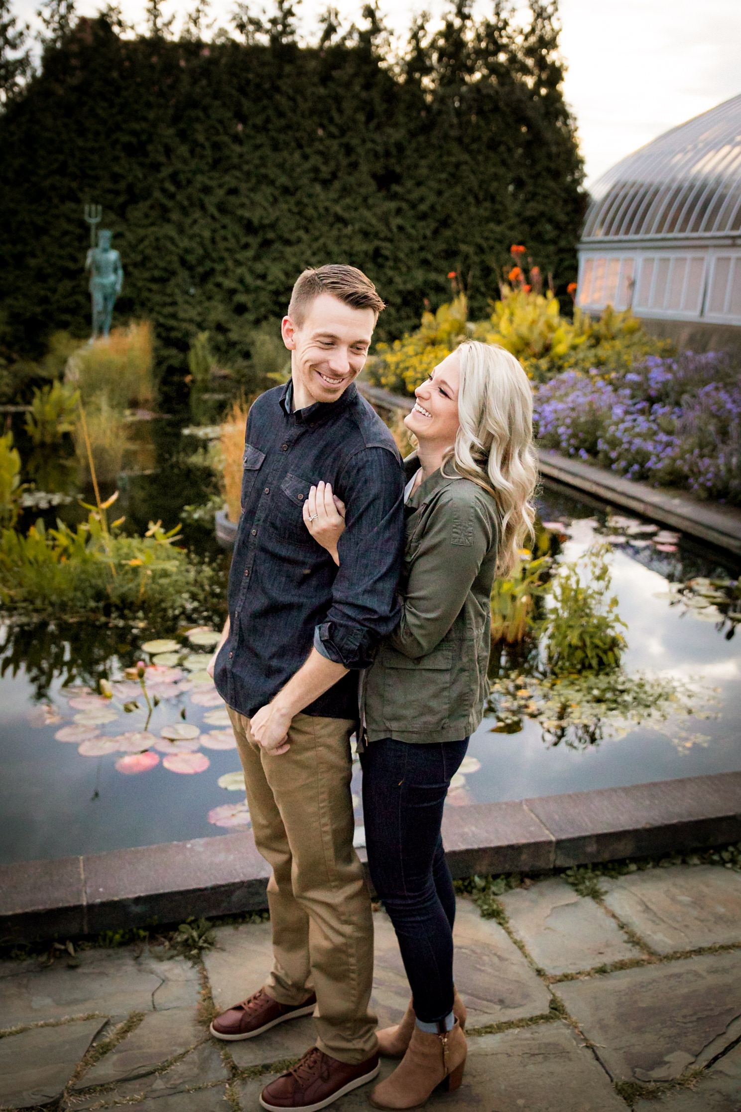 Phipps Panther Hollow Wedding Engagement Picture Locations-14.jpg