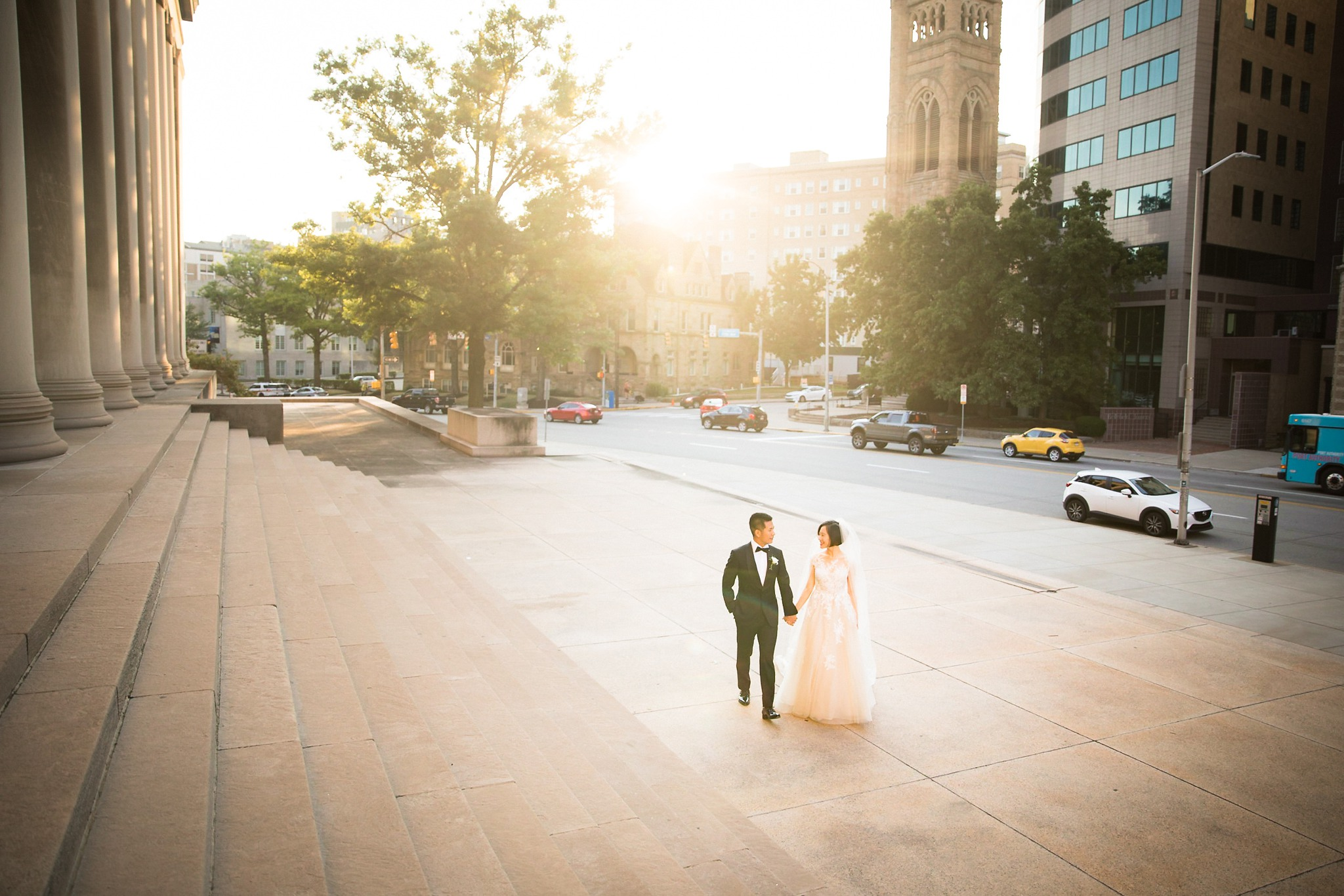 mellon Institute Columns Pittsburgh Wedding Pictures_2555.jpg